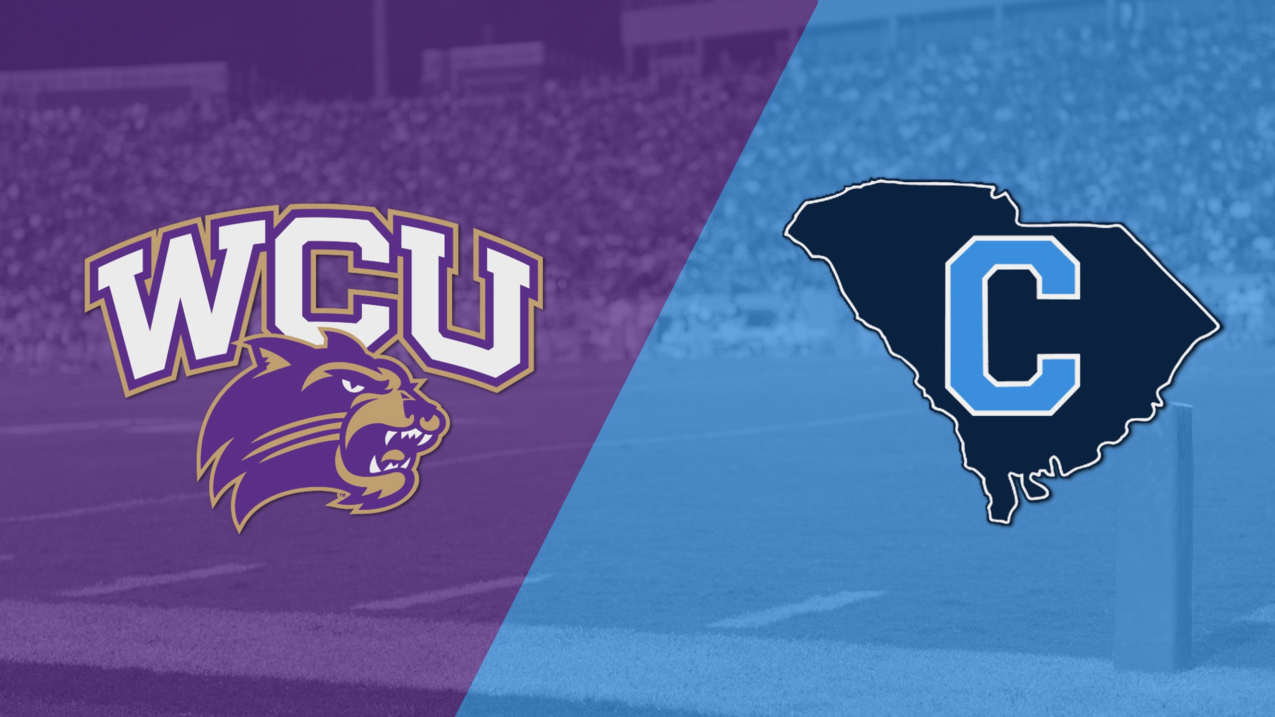 Western Carolina vs. The Citadel (Football)