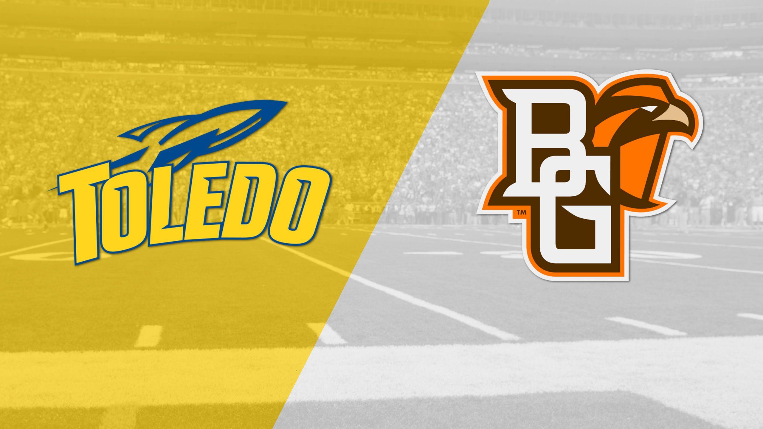 Toledo vs. Bowling Green (Football)