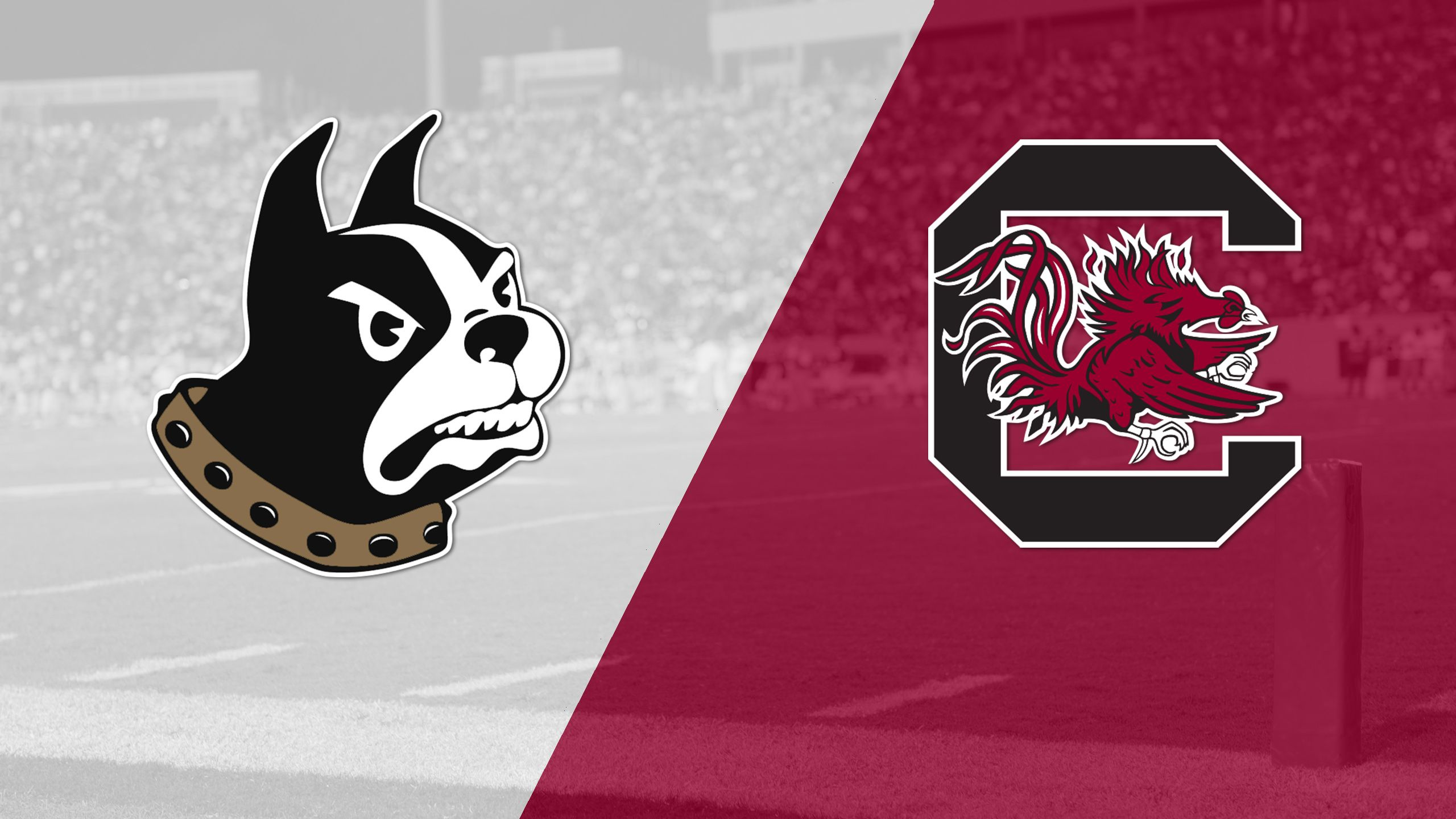 Wofford vs. South Carolina (Football) (re-air)