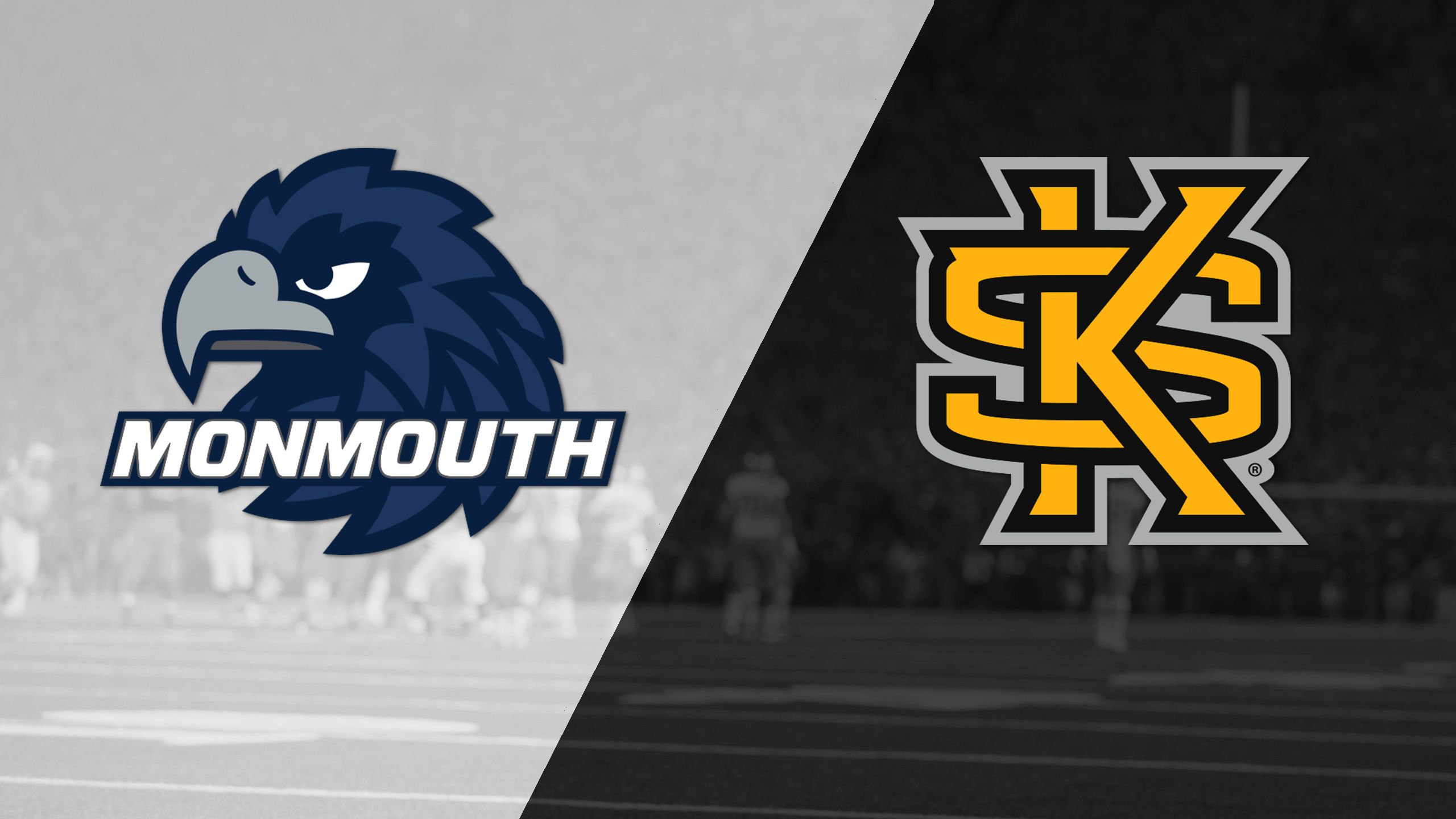 Monmouth vs. Kennesaw State (Football)