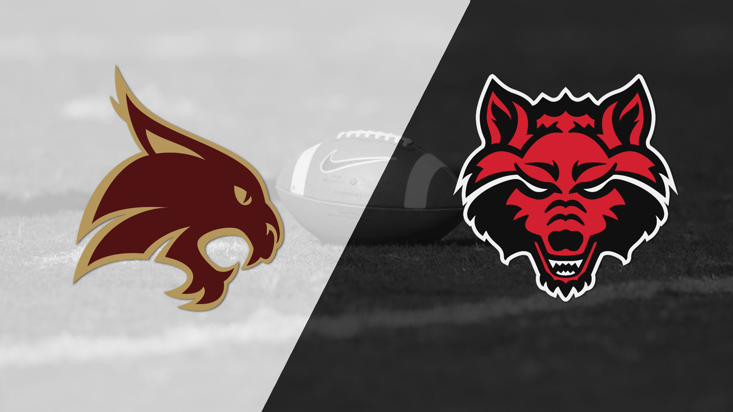 Texas State vs. Arkansas State (Football)