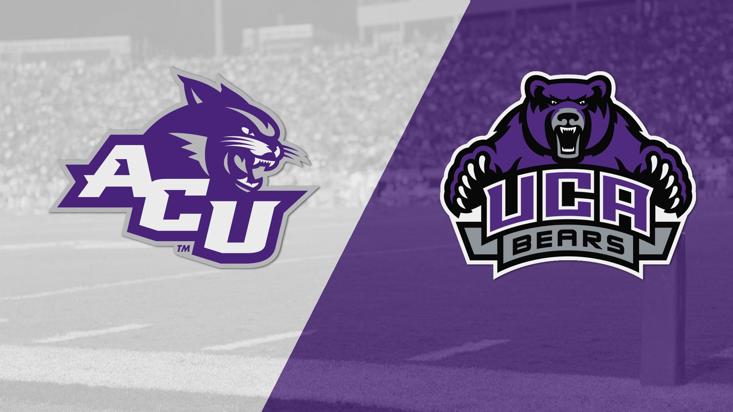 Abilene Christian vs. Central Arkansas (Football)