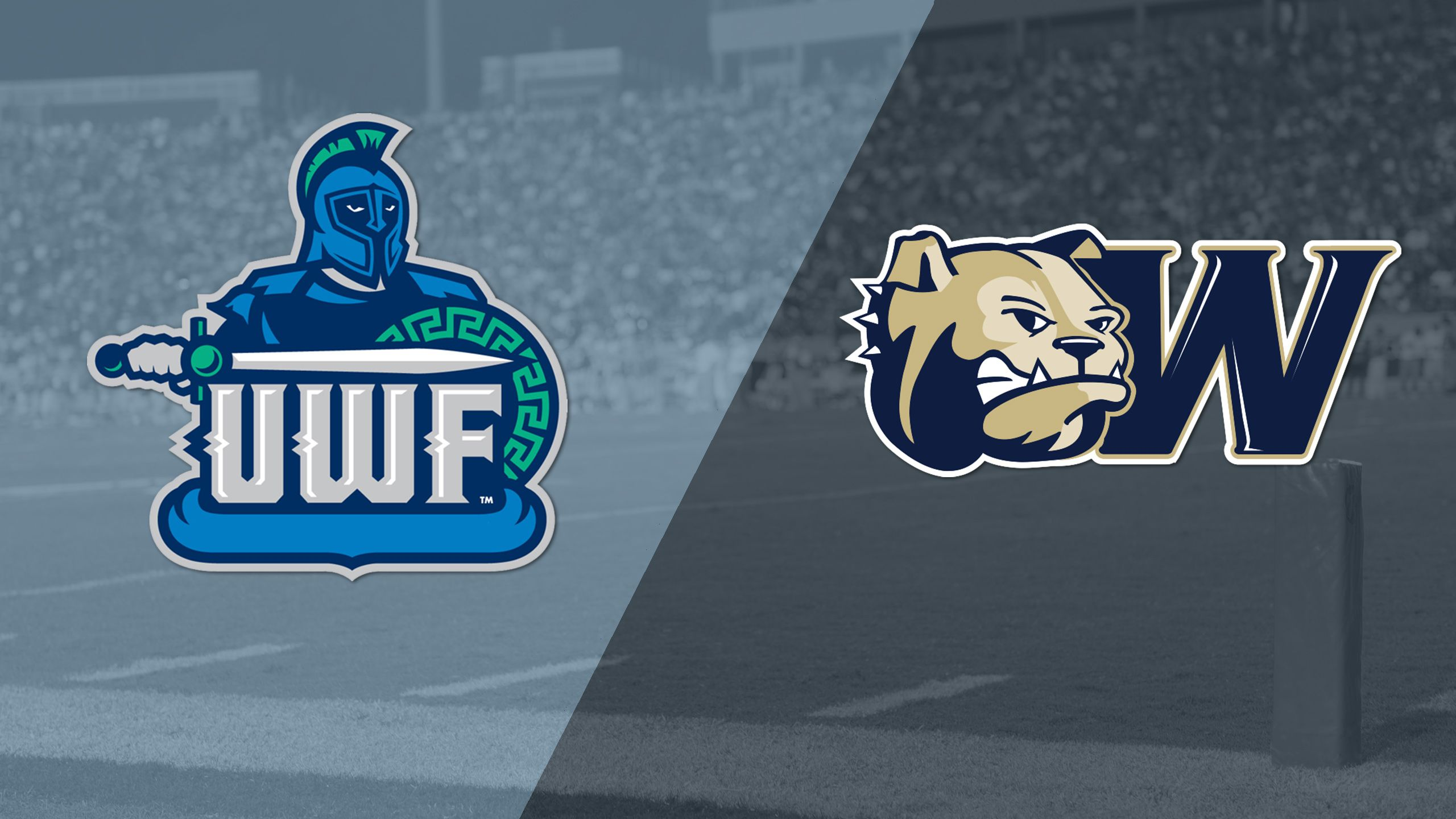 West Florida vs. Wingate (First Round) (NCAA Division II Football Championship)