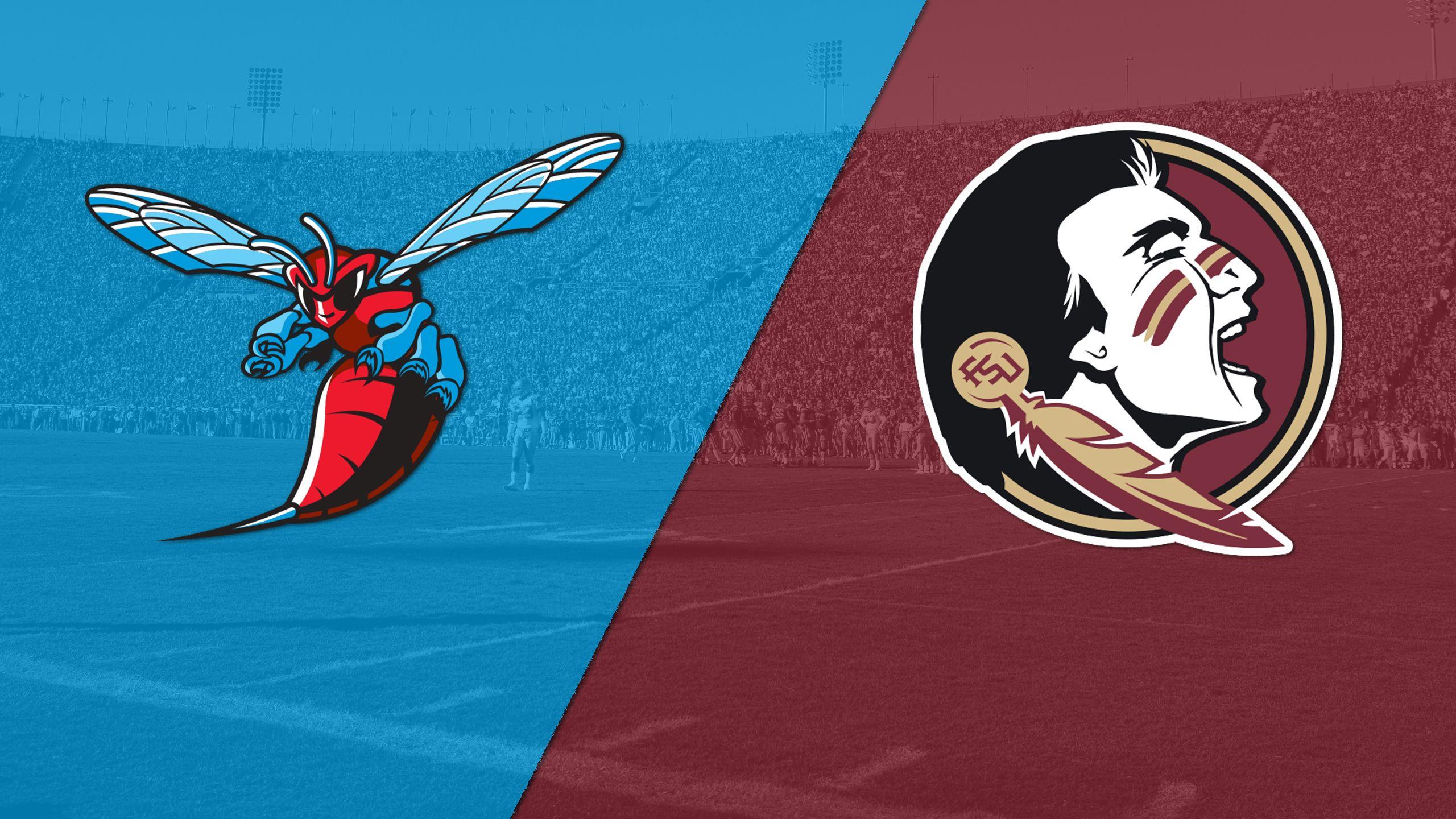 Delaware State vs. Florida State (Football)