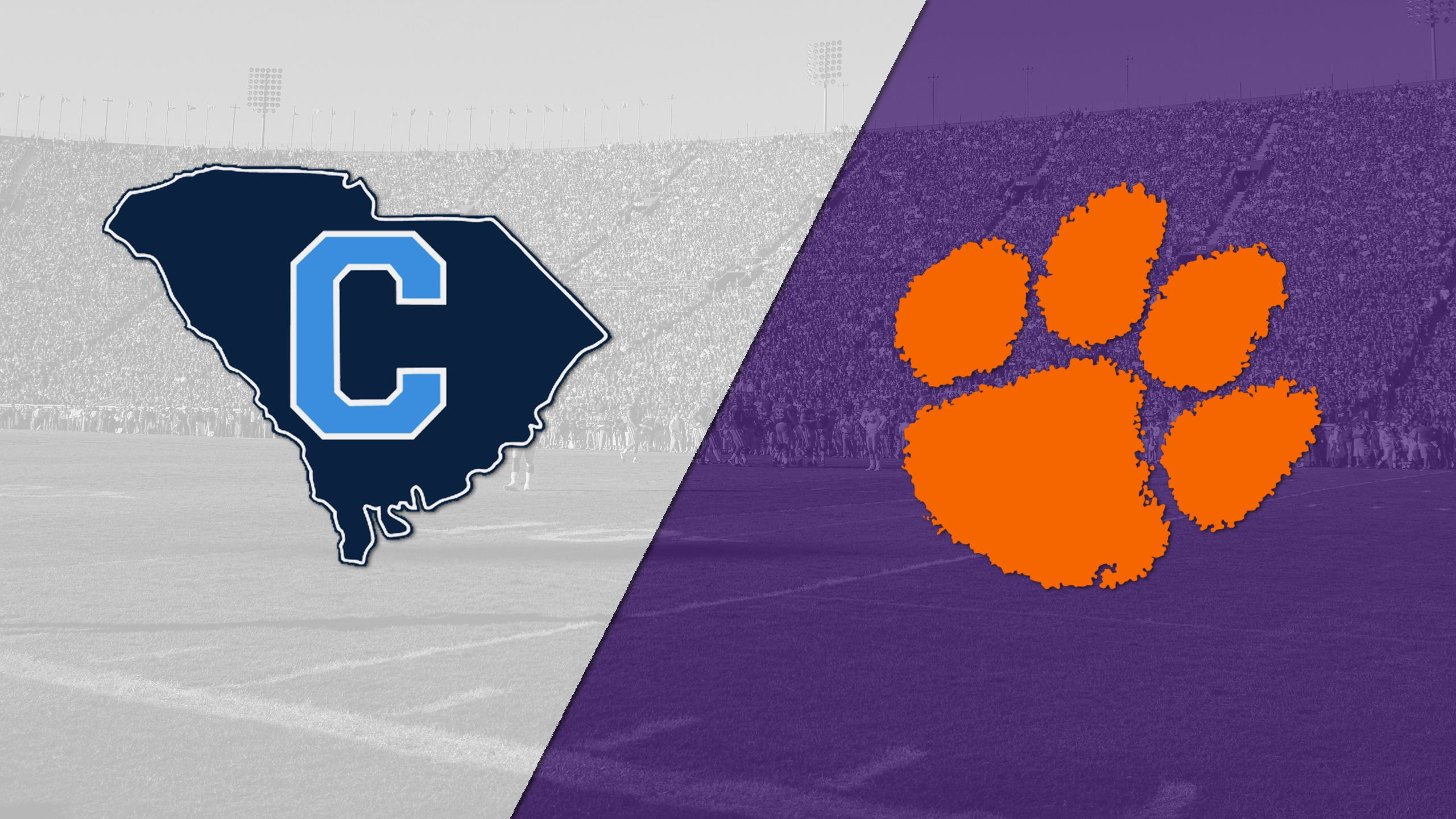 The Citadel vs. #2 Clemson (Football)