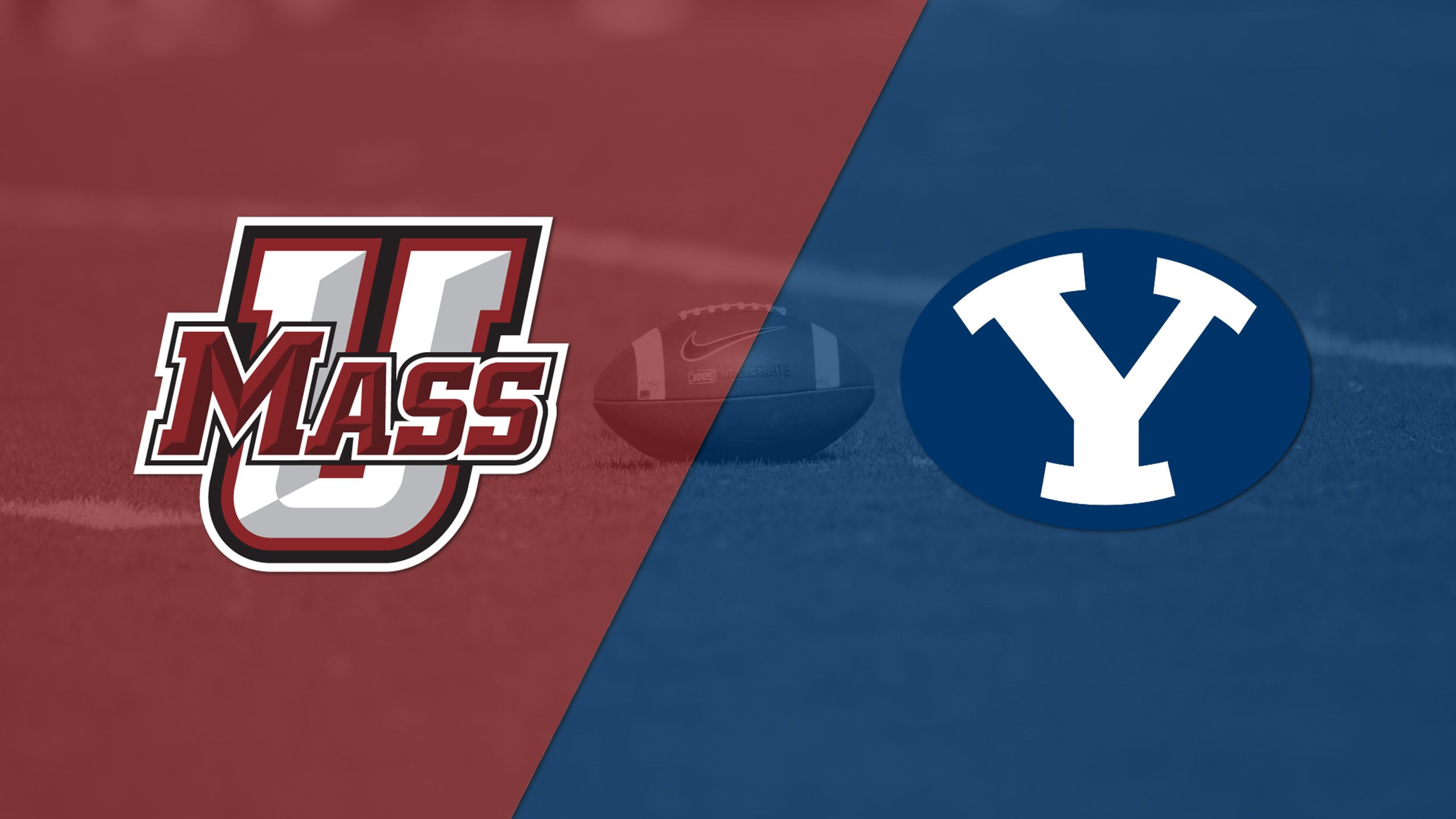 UMass vs. BYU (Football)
