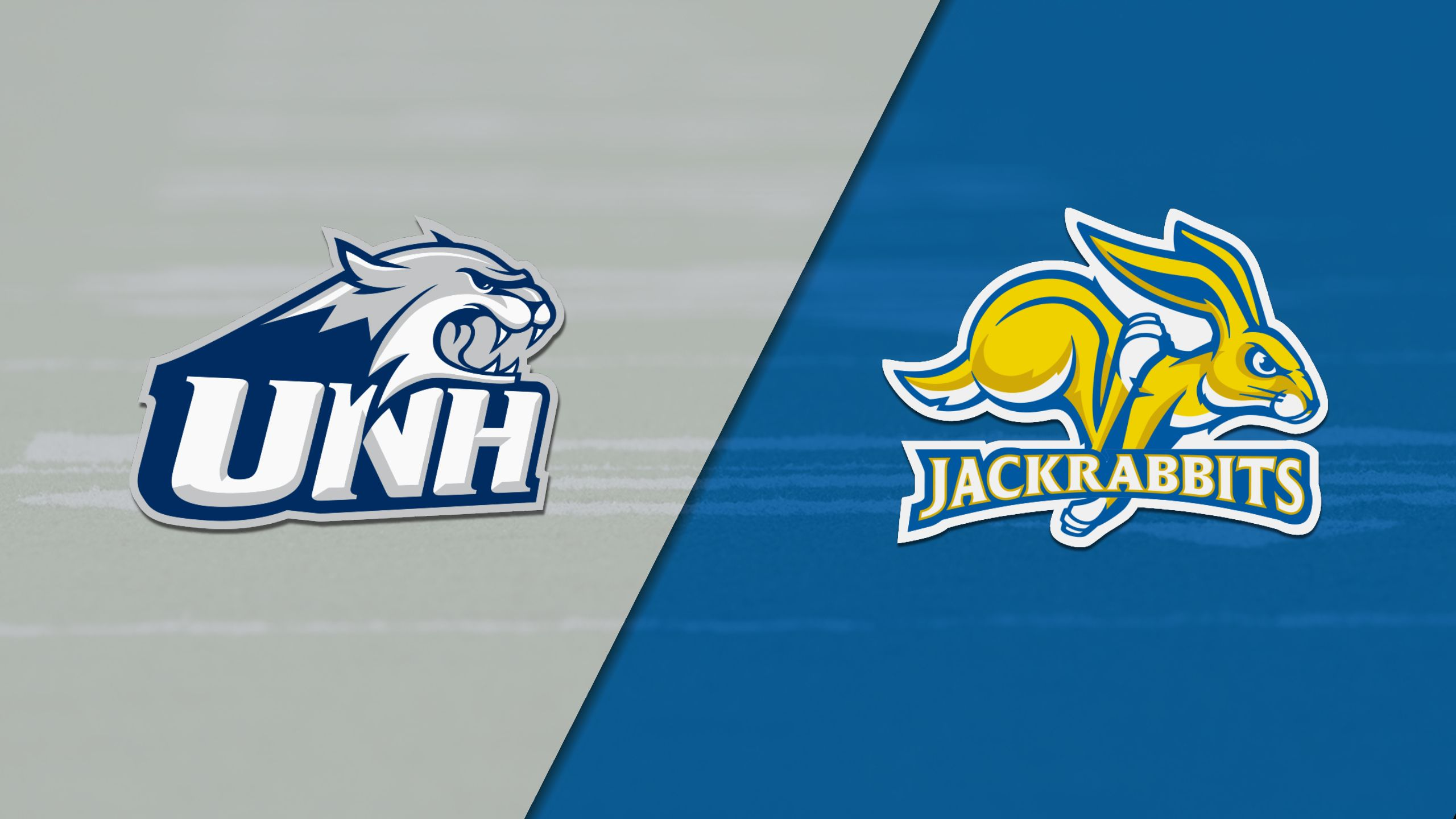 New Hampshire vs. South Dakota State (Quarterfinal) (NCAA Division I FCS Football Championship)