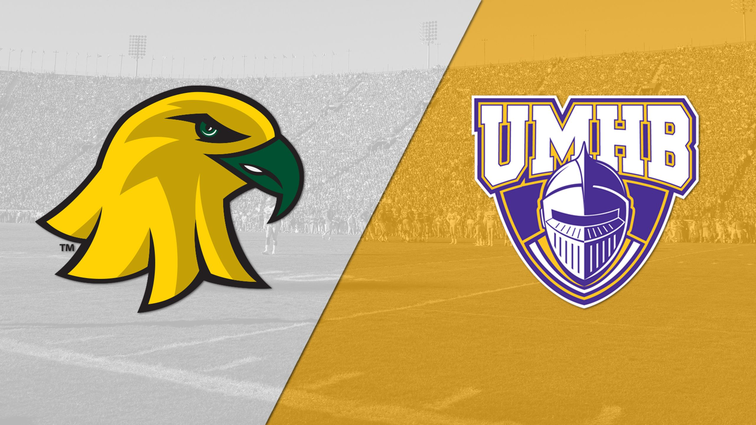 Brockport vs. Mary Hardin-Baylor (TX) (Semifinal #2) (NCAA Division III Football Championship)