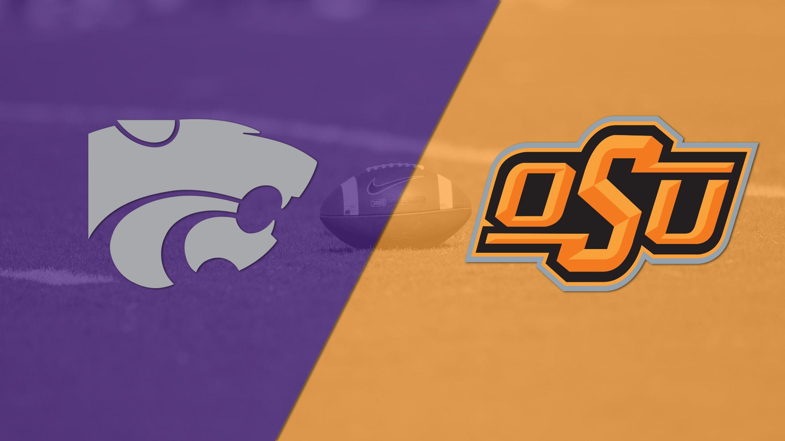 Kansas State vs. #13 Oklahoma State (Football)
