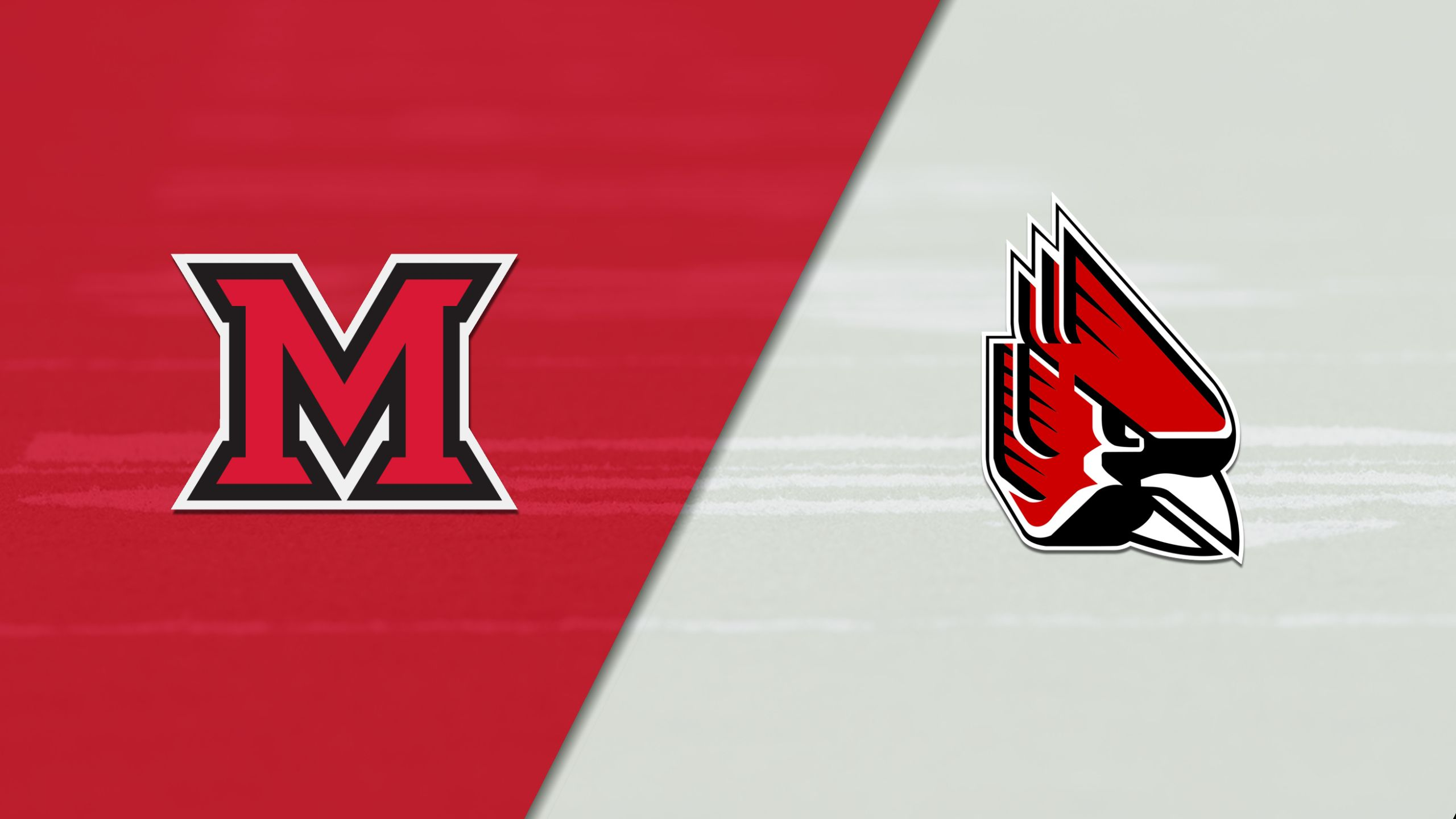 Miami (OH) vs. Ball State (Football)