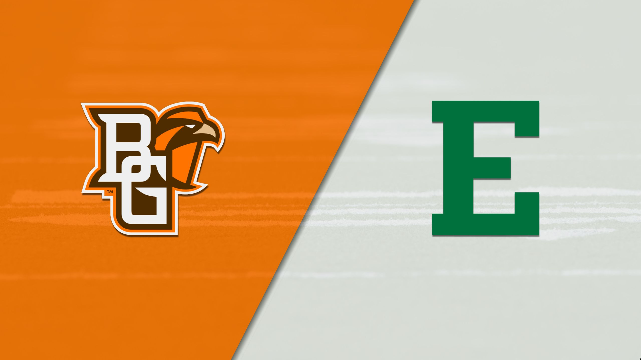 Bowling Green vs. Eastern Michigan (Football)