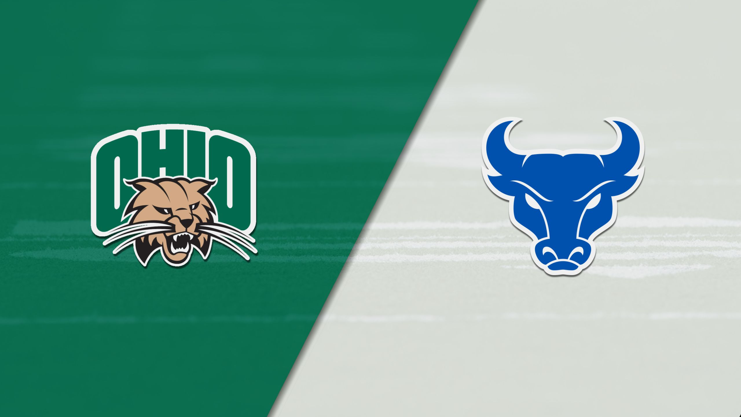 Ohio vs. Buffalo (Football)