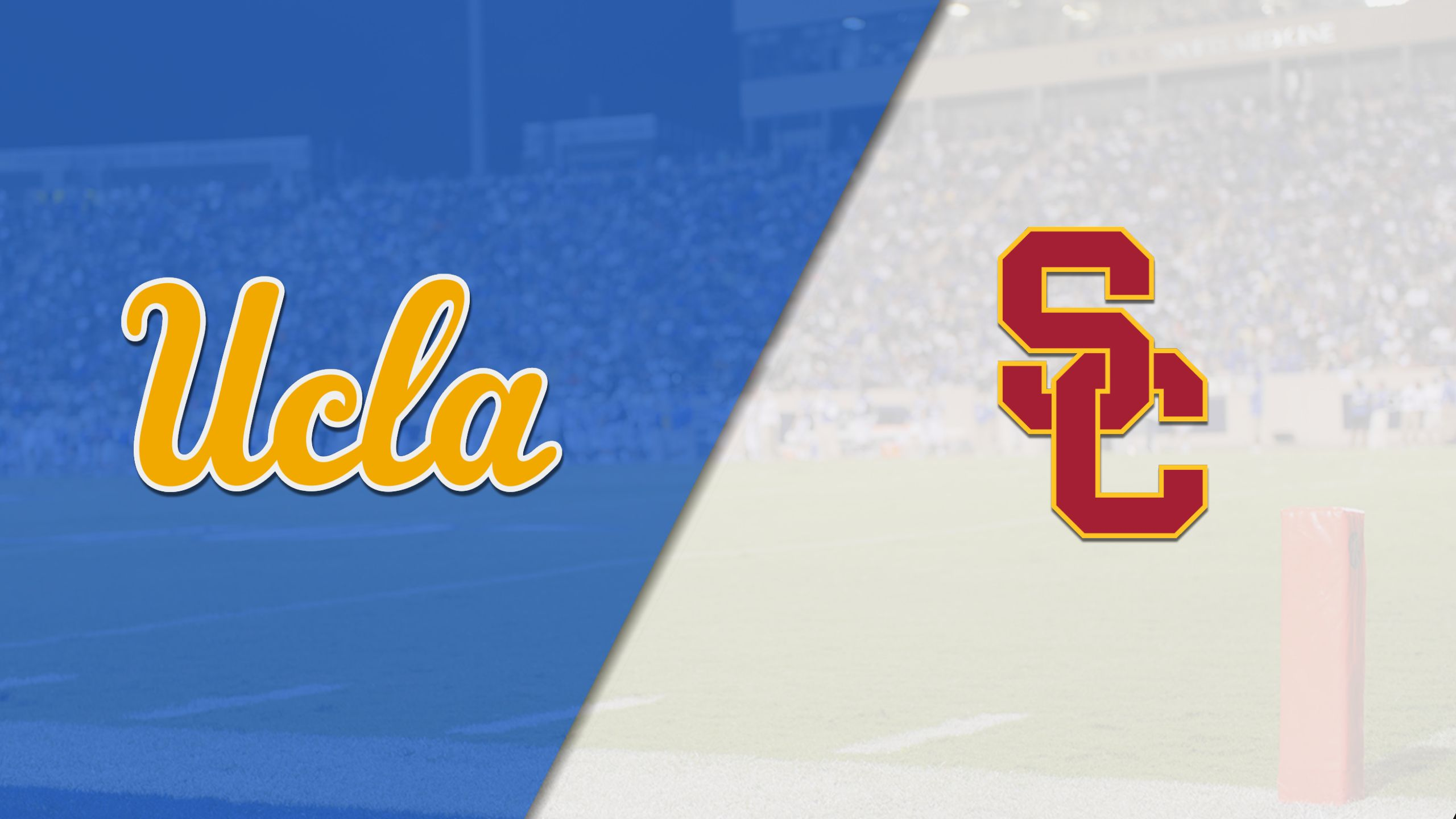 In Spanish - UCLA vs. #11 USC (Football)