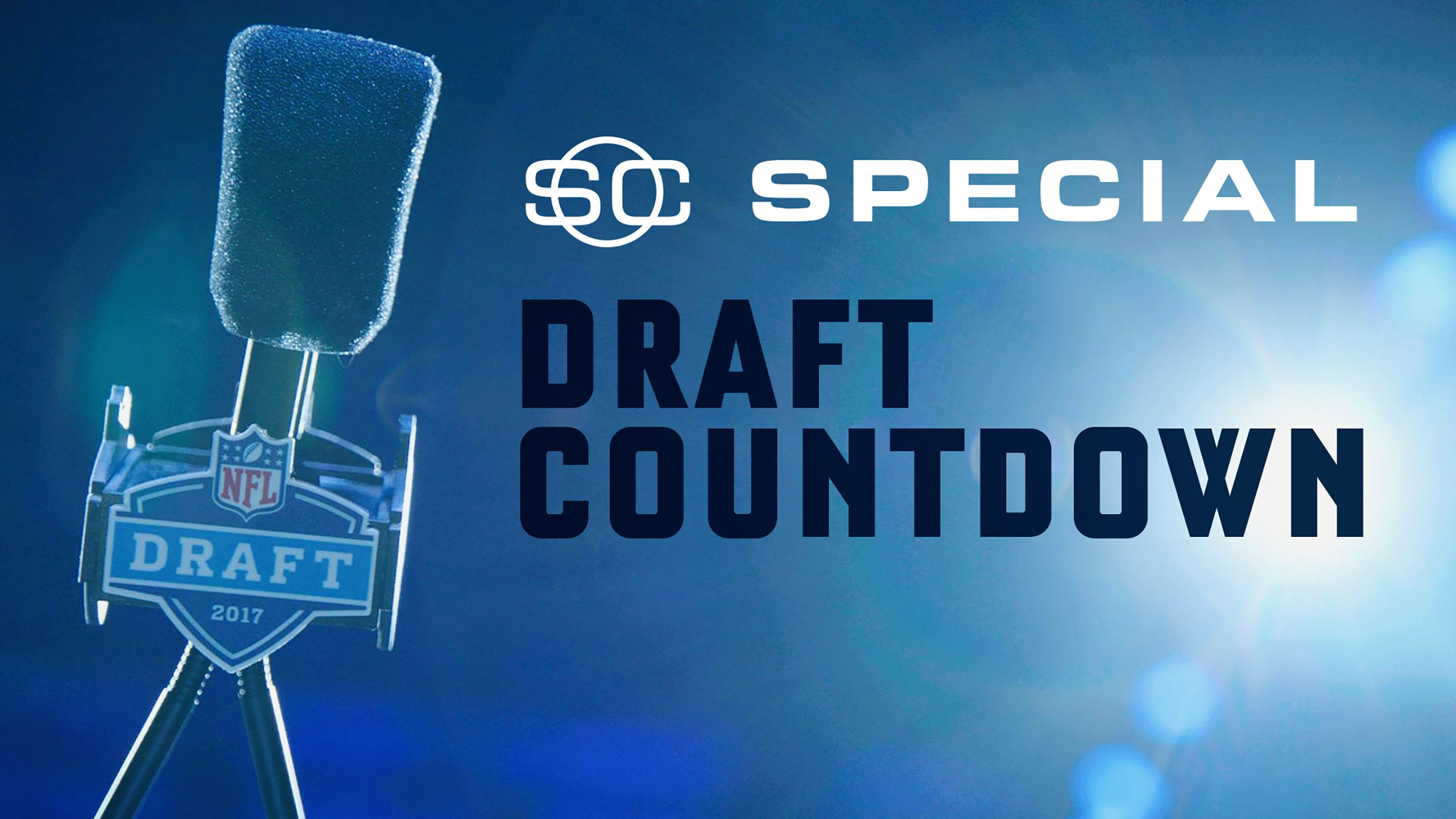 SportsCenter Special presented by Zip Recruiter: Draft Countdown