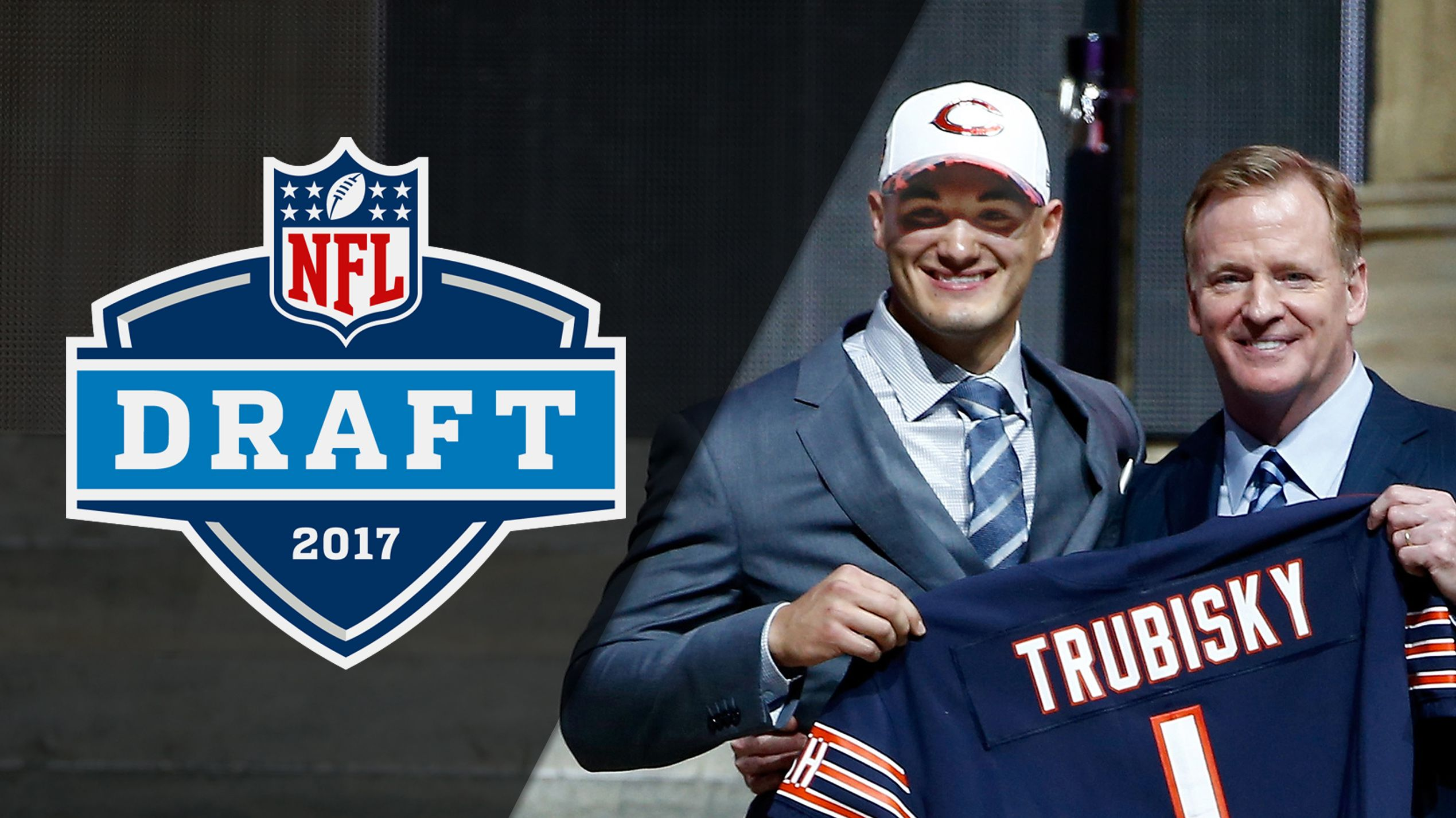 2017 NFL Draft Presented by Courtyard (Round 1)