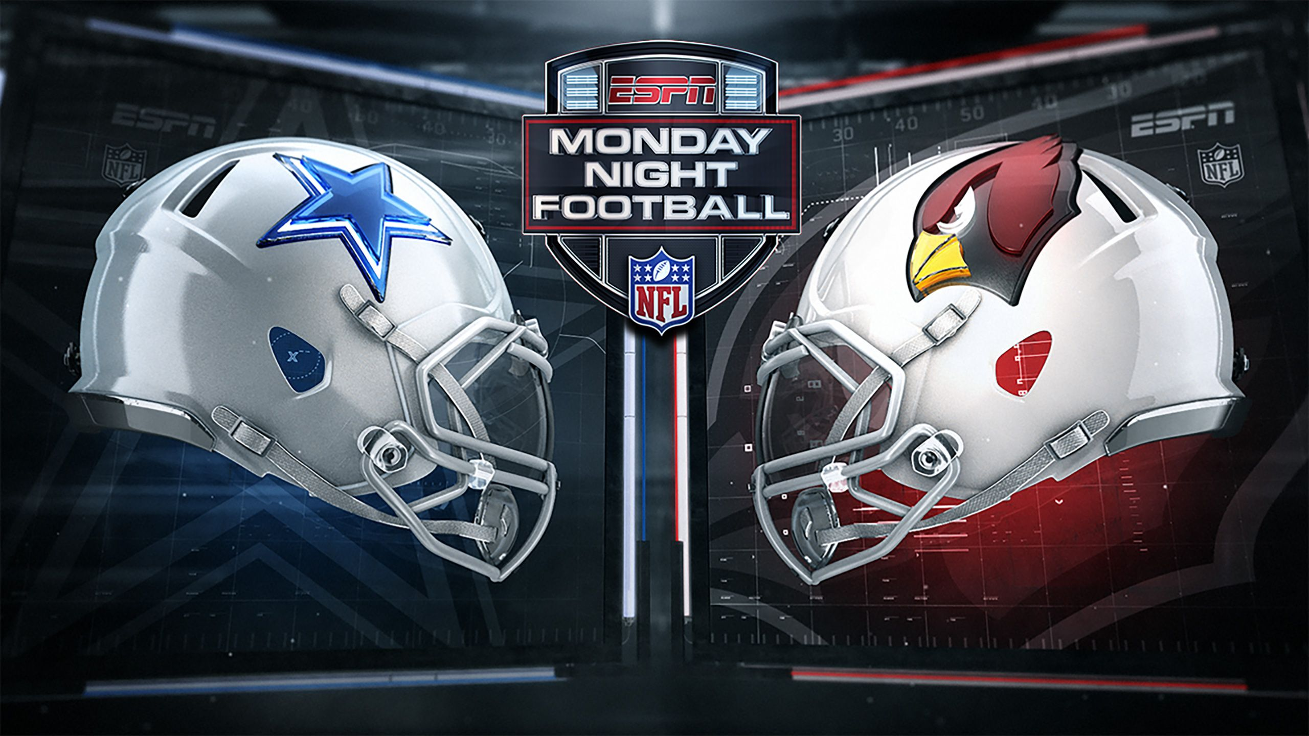 Dallas Cowboys vs. Arizona Cardinals