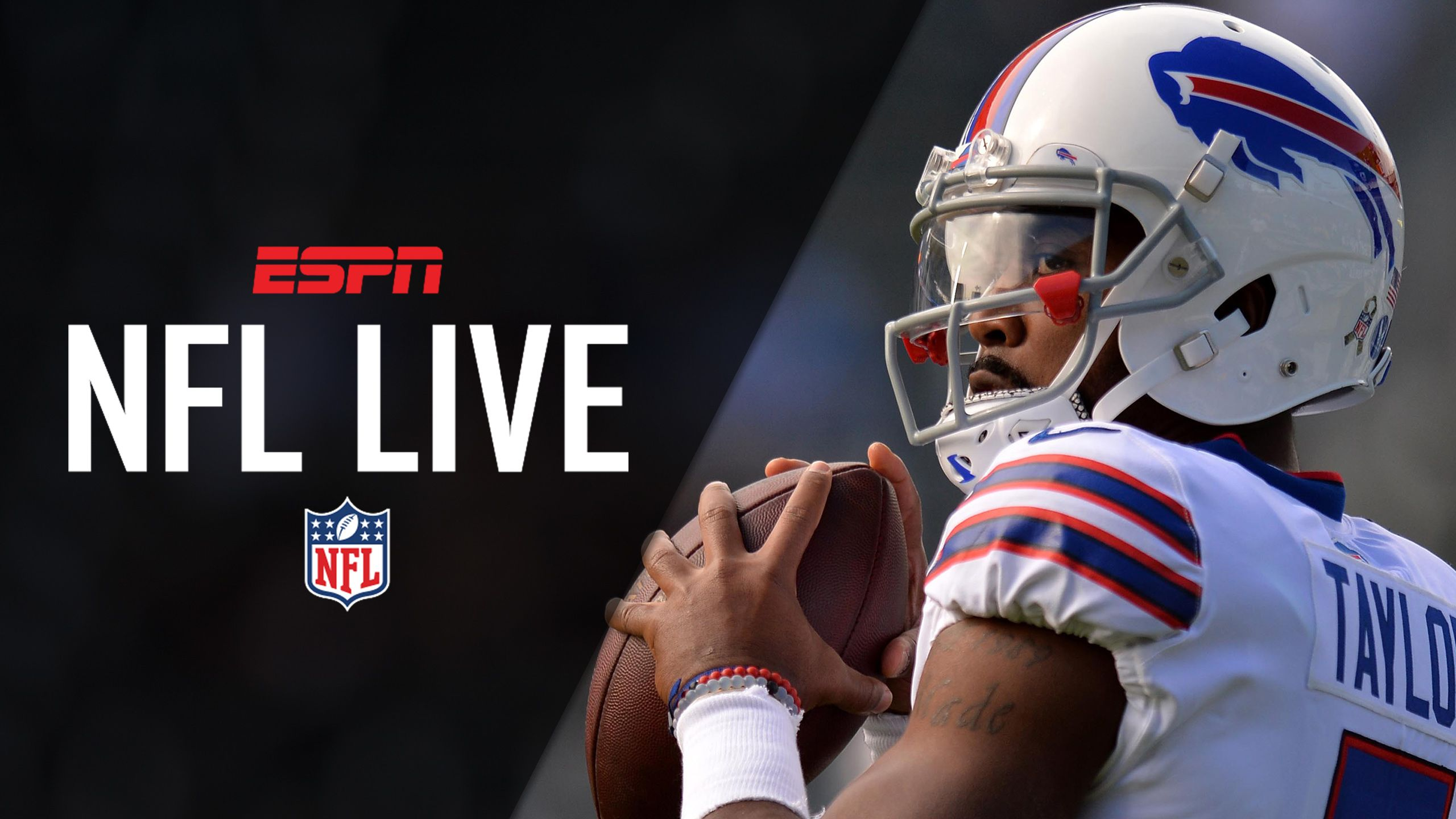 NFL Live presented by Dr. Scholl's