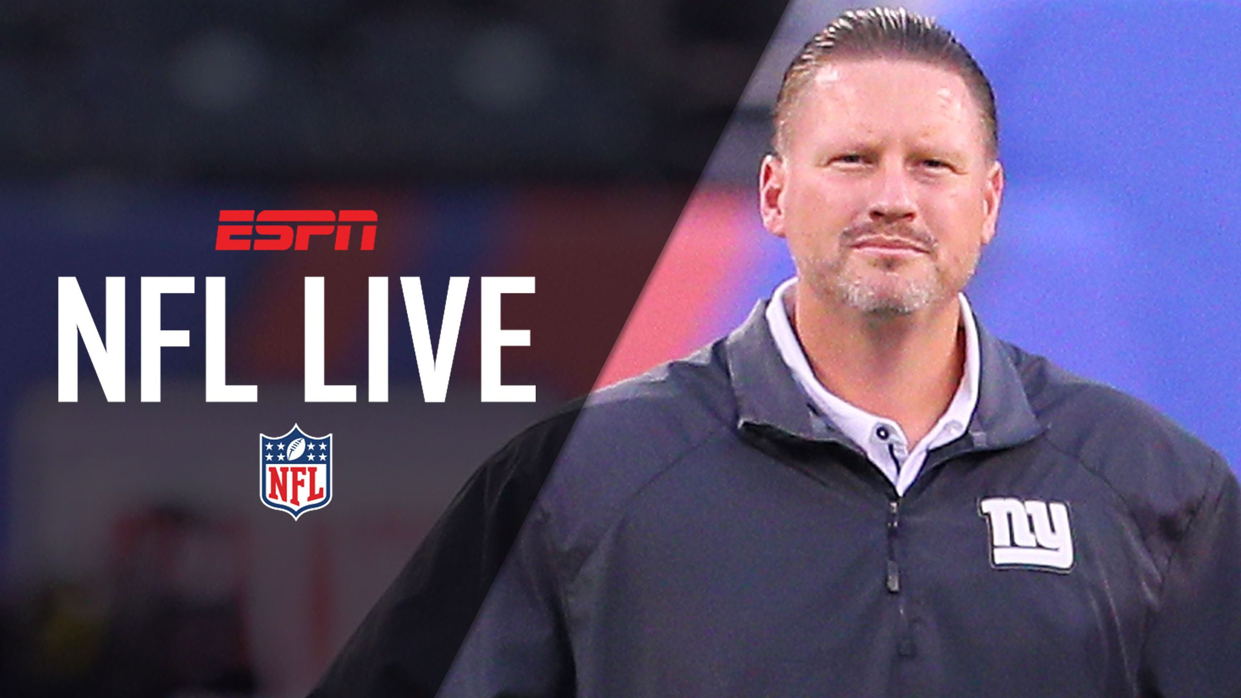 NFL Live presented by Papa John's