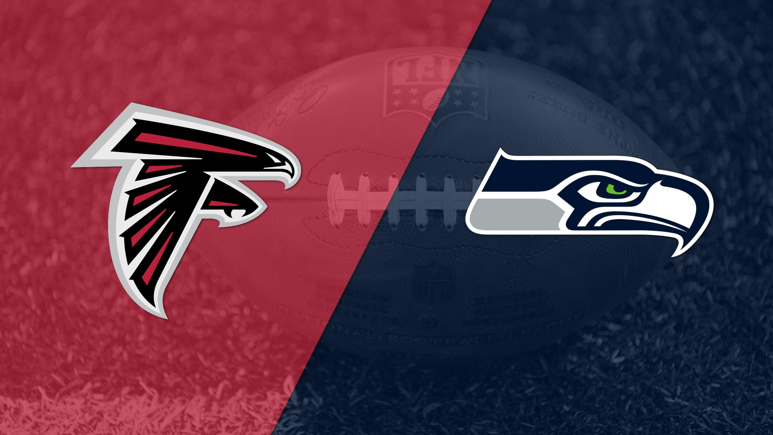 In Spanish - Atlanta Falcons vs. Seattle Seahawks