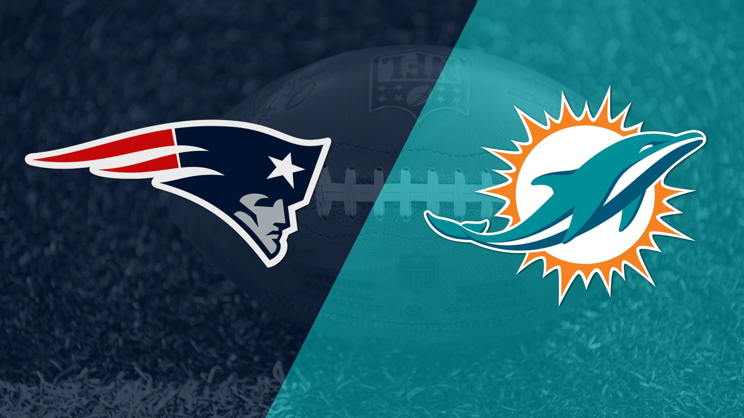 In Spanish - New England Patriots vs. Miami Dolphins