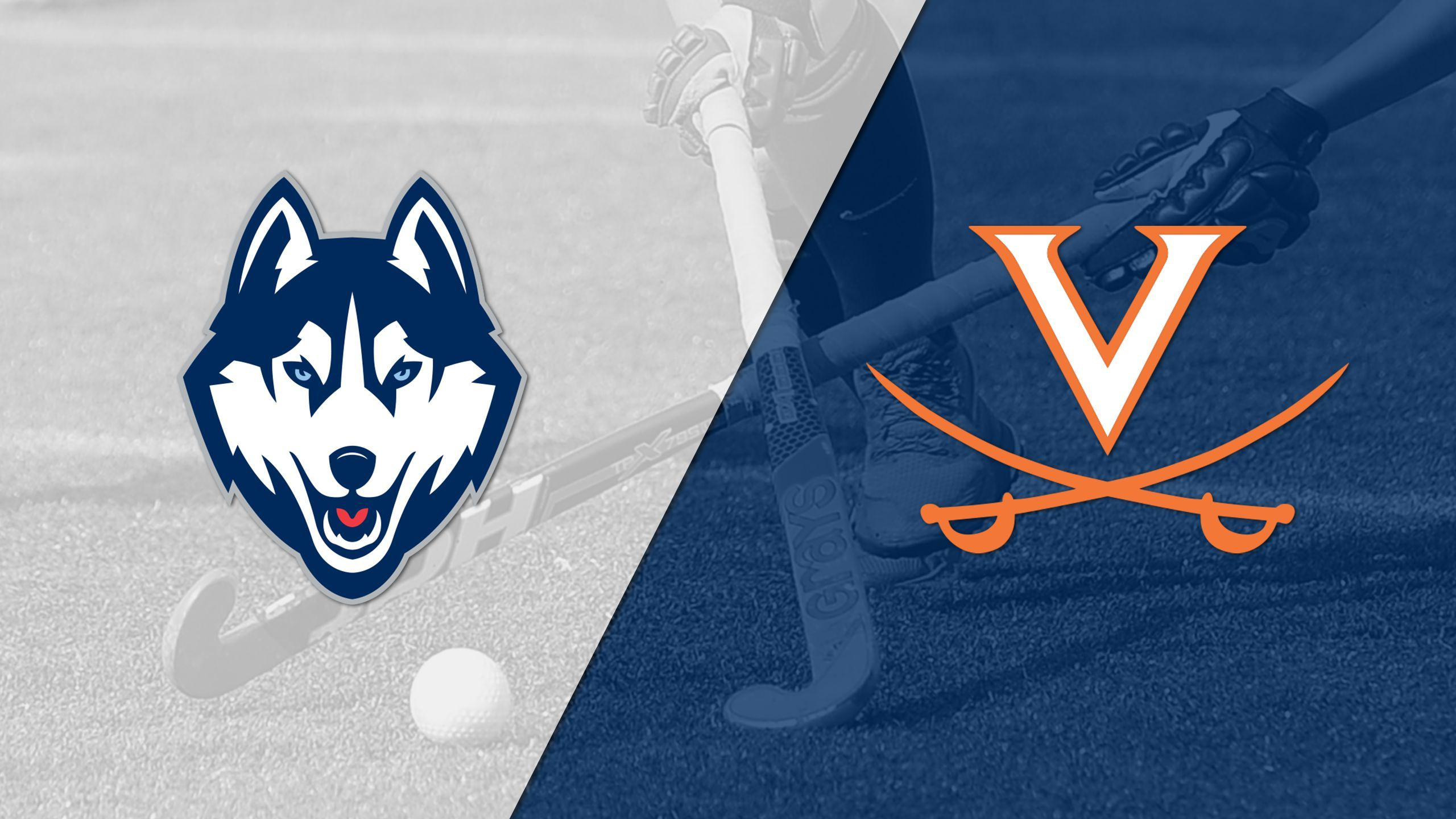 Connecticut vs. Virginia (Field Hockey)