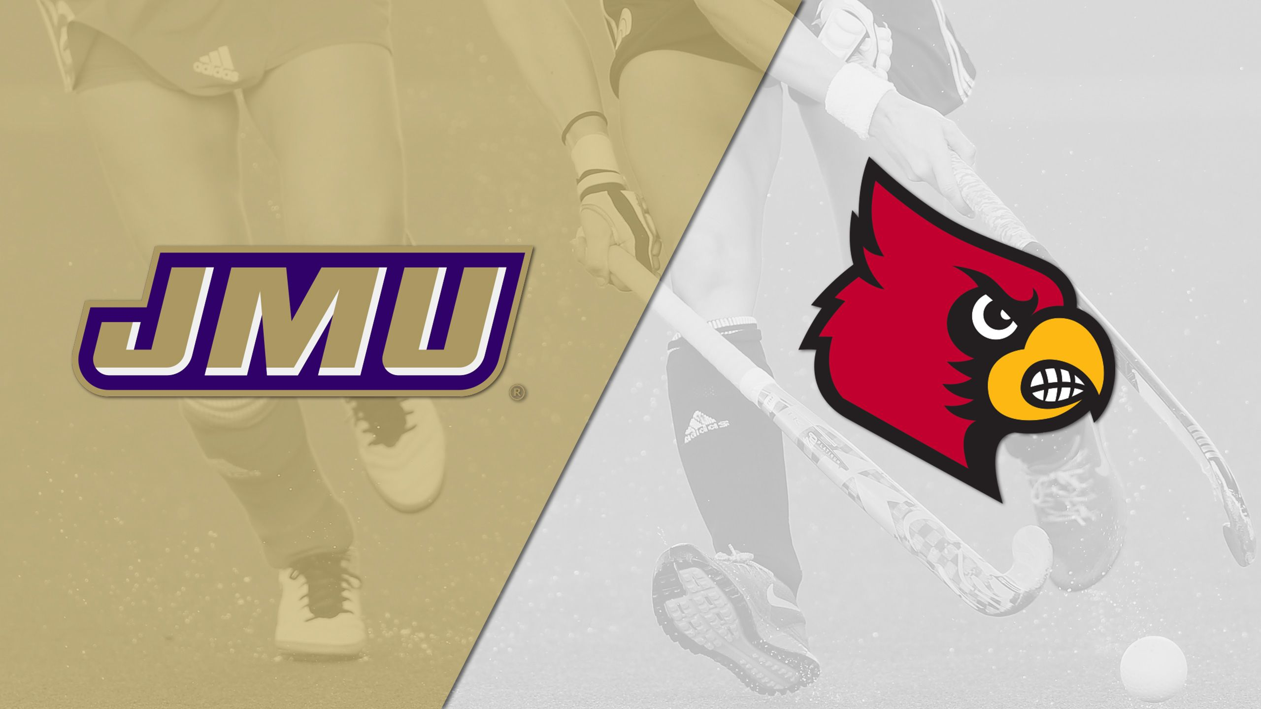 James Madison vs. Louisville (Field Hockey)