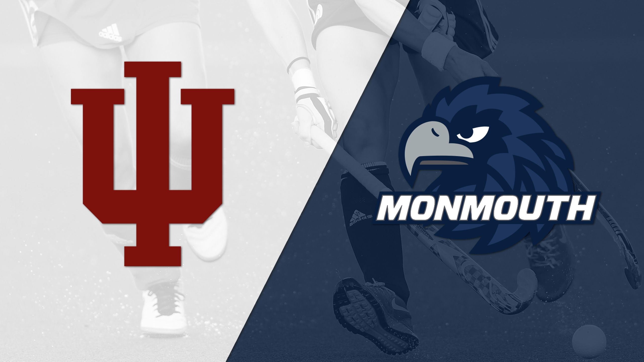 Indiana vs. Monmouth (Field Hockey)