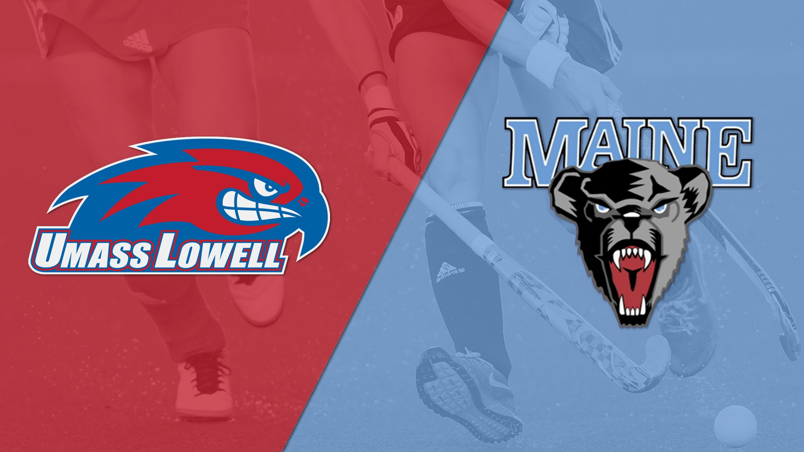 UMass Lowell vs. Maine (Field Hockey)
