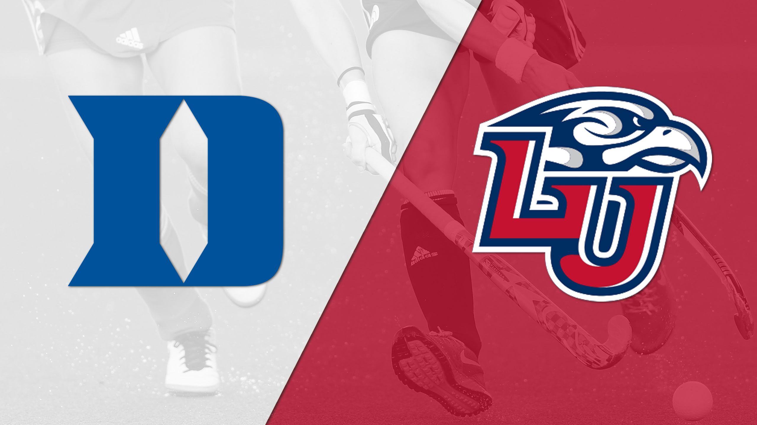 Duke vs. Liberty (Field Hockey)
