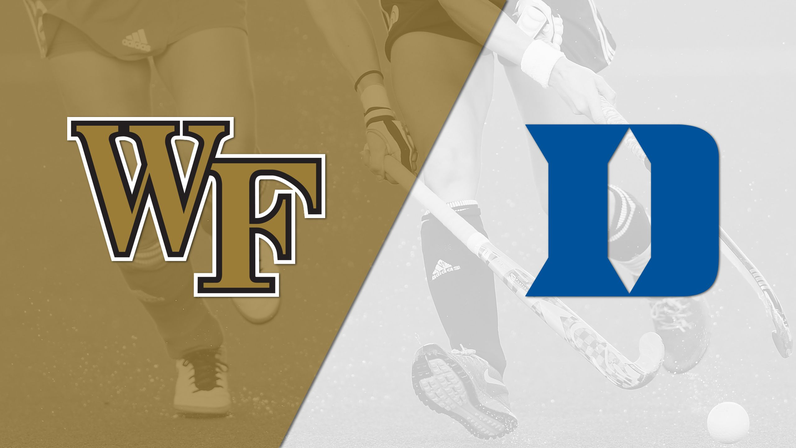 Wake Forest vs. Duke (Field Hockey)