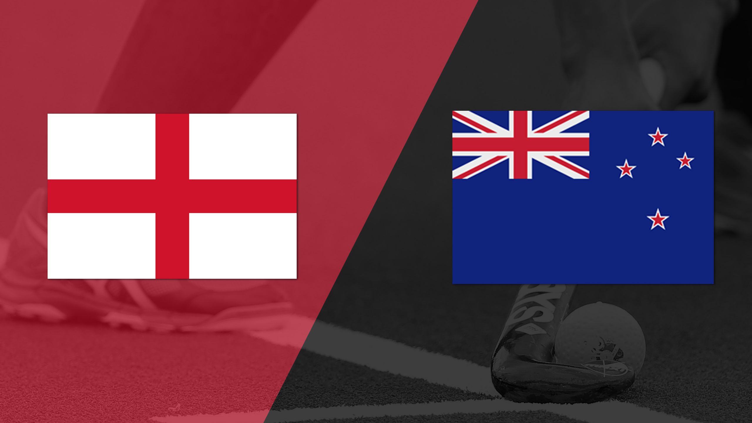 England vs. New Zealand (Semifinal) (Women's FIH World League)