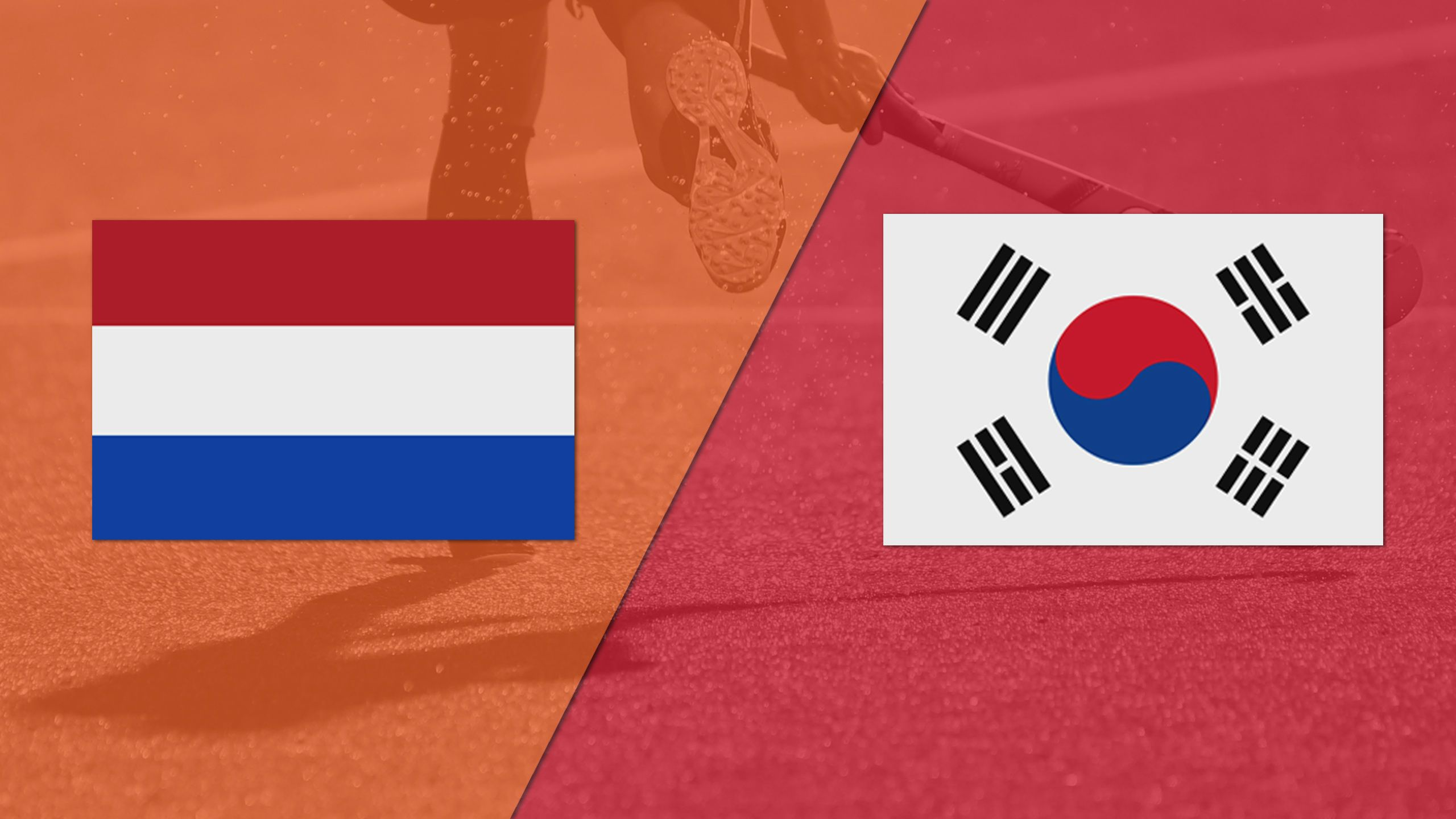Netherlands vs. South Korea (Semifinal) (Women's FIH World League)