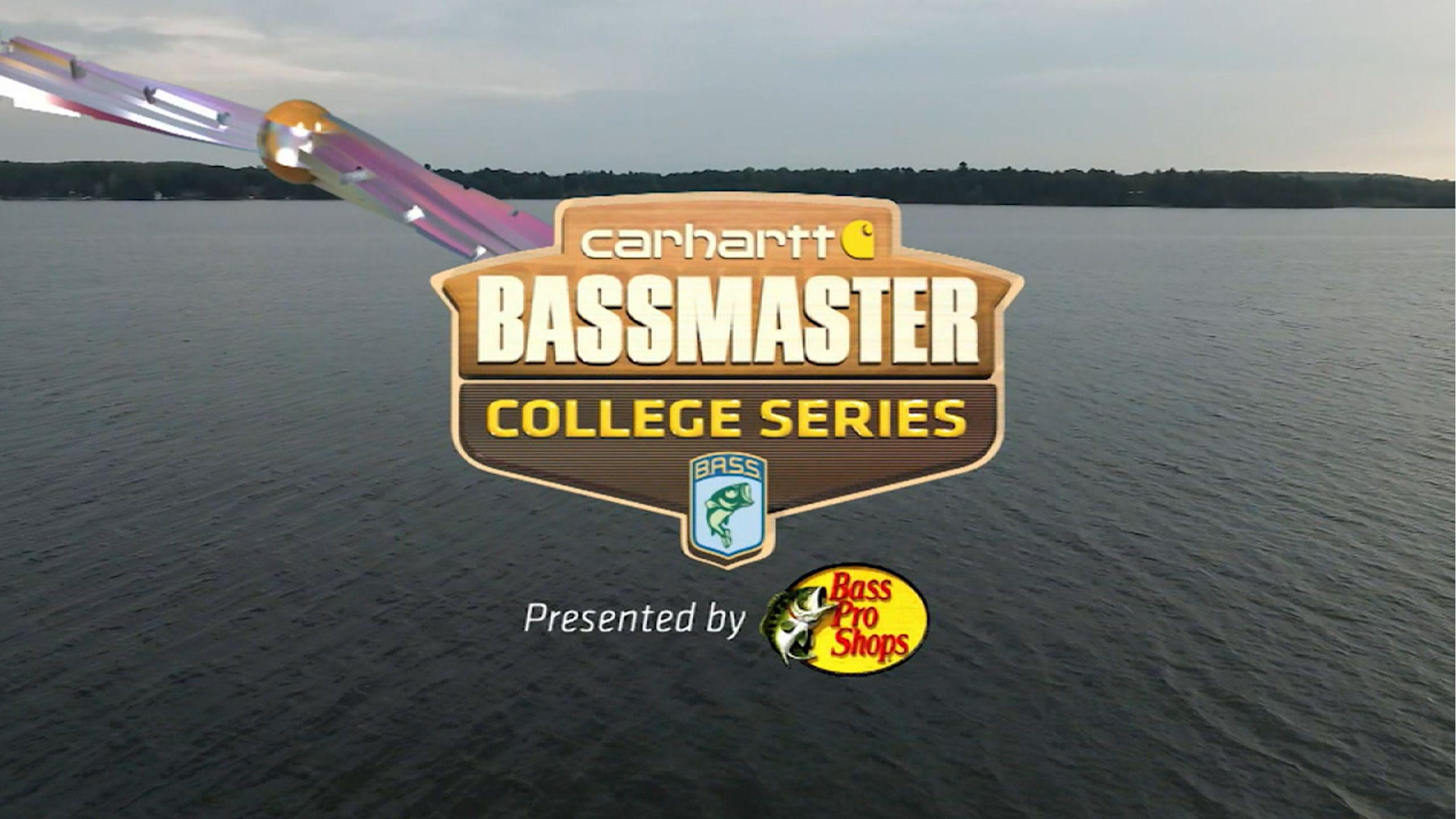 College Bass Classic Bracket
