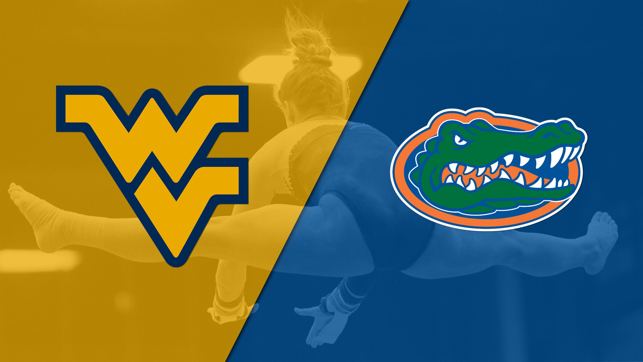 West Virginia vs. Florida (W Gymnastics)