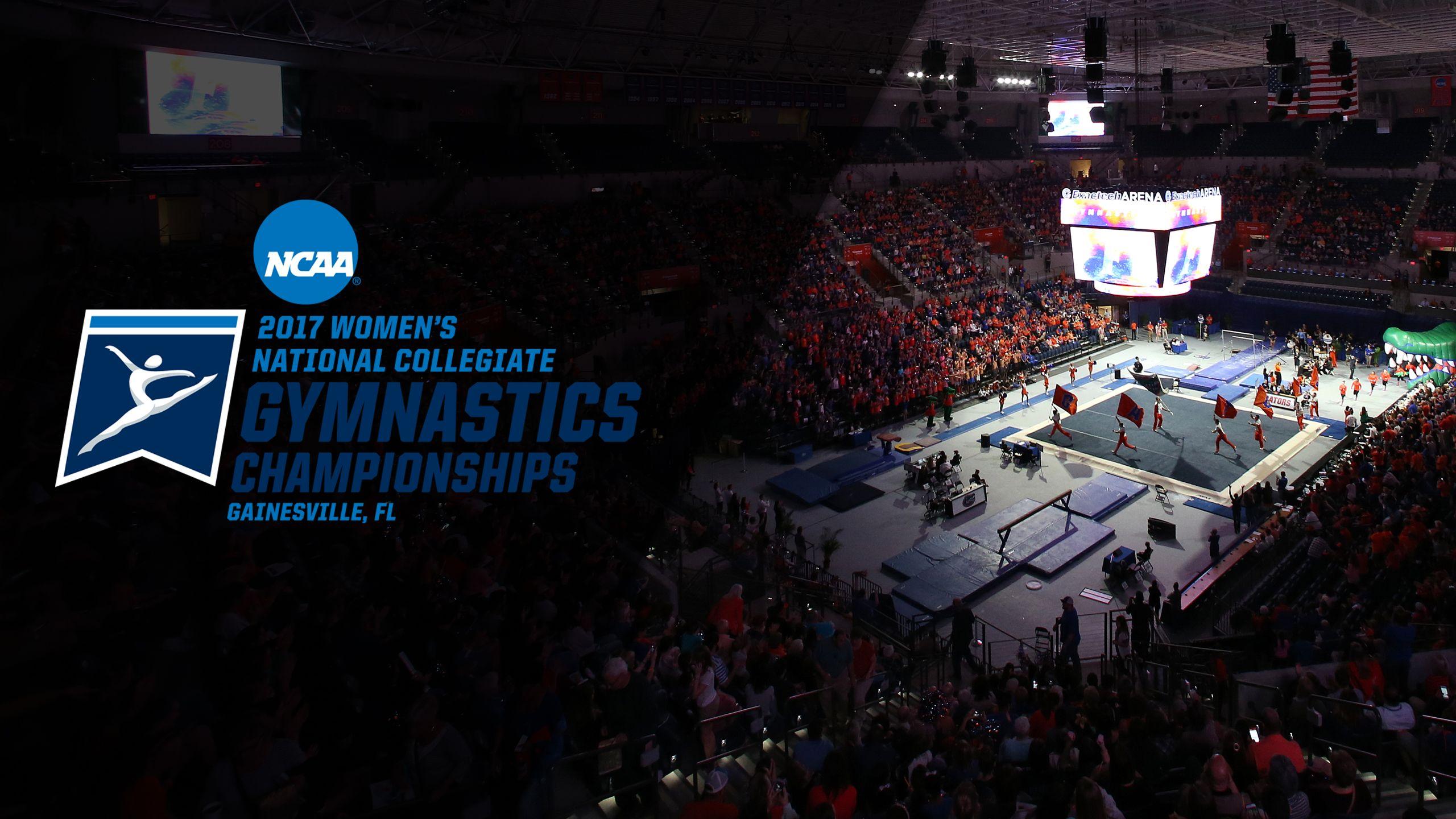 2017 NCAA Gymnastics Regional
