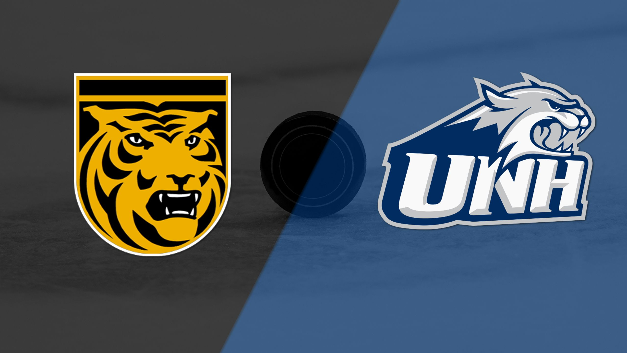 Colorado College vs. New Hampshire (M Hockey)