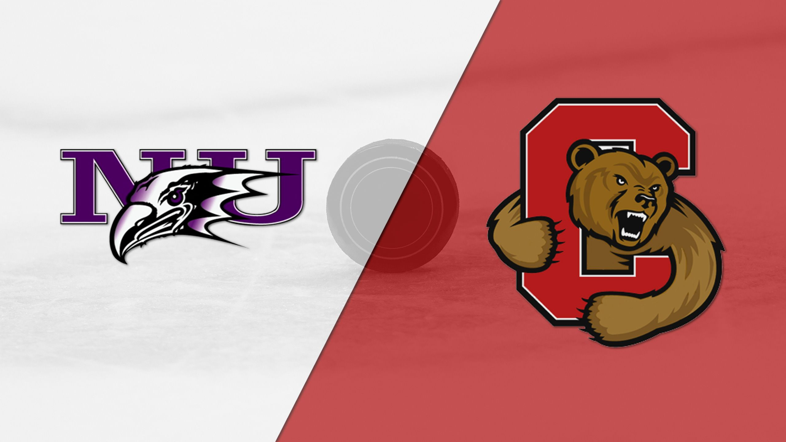 Niagara vs. #7 Cornell (M Hockey)