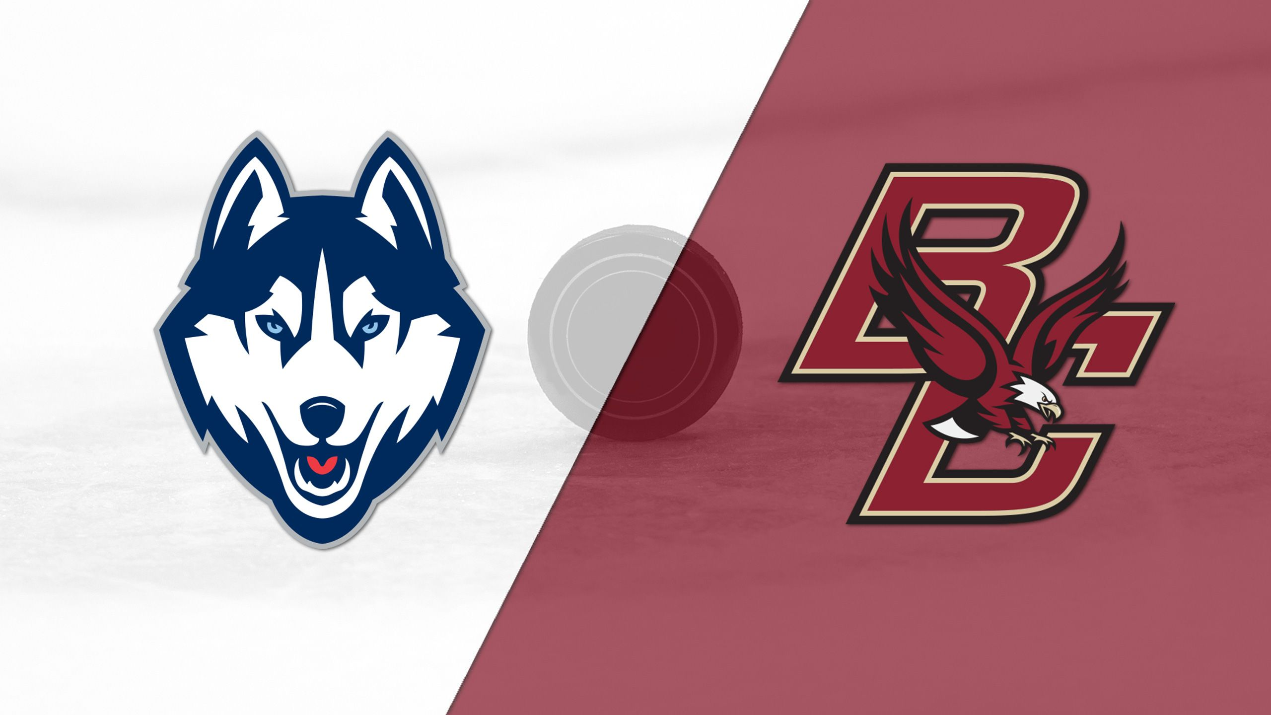 Connecticut vs. #2 Boston College (W Hockey)