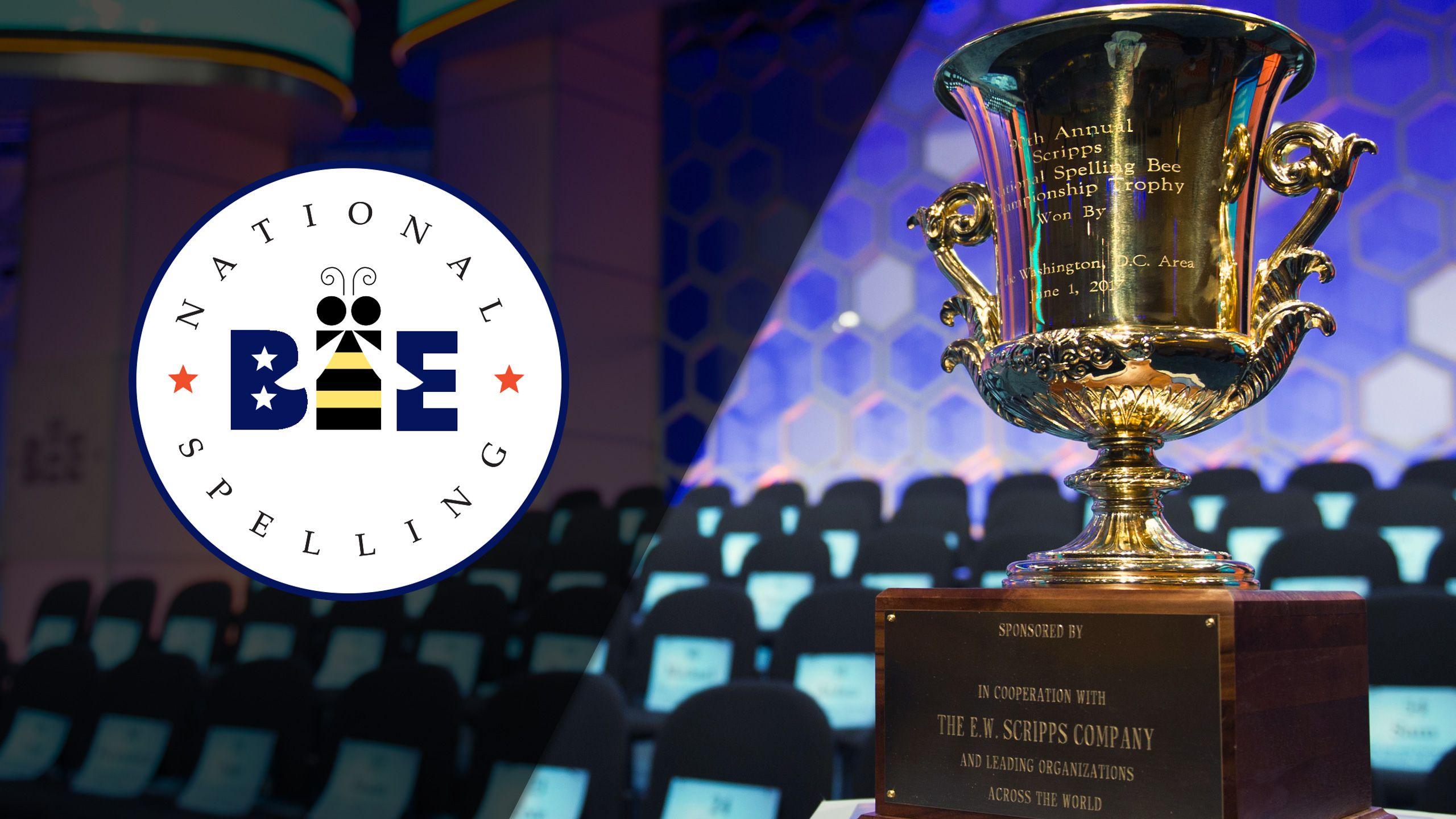 2017 Scripps National Spelling Bee (Preliminaries)