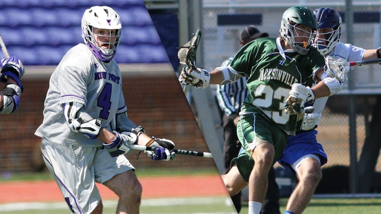 High Point vs. Jacksonville (M Lacrosse)