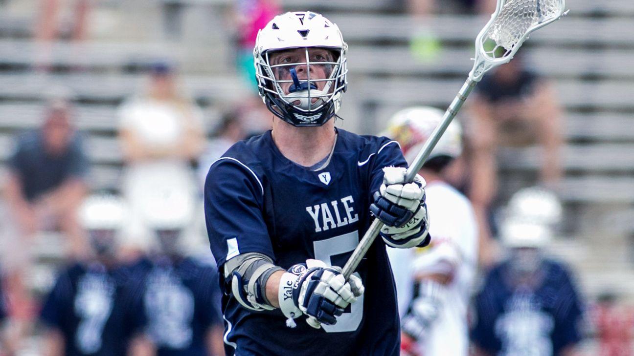 Pennsylvania vs. #6 Yale (Semifinal #1) (Ivy League Men's Lacrosse Tournament)