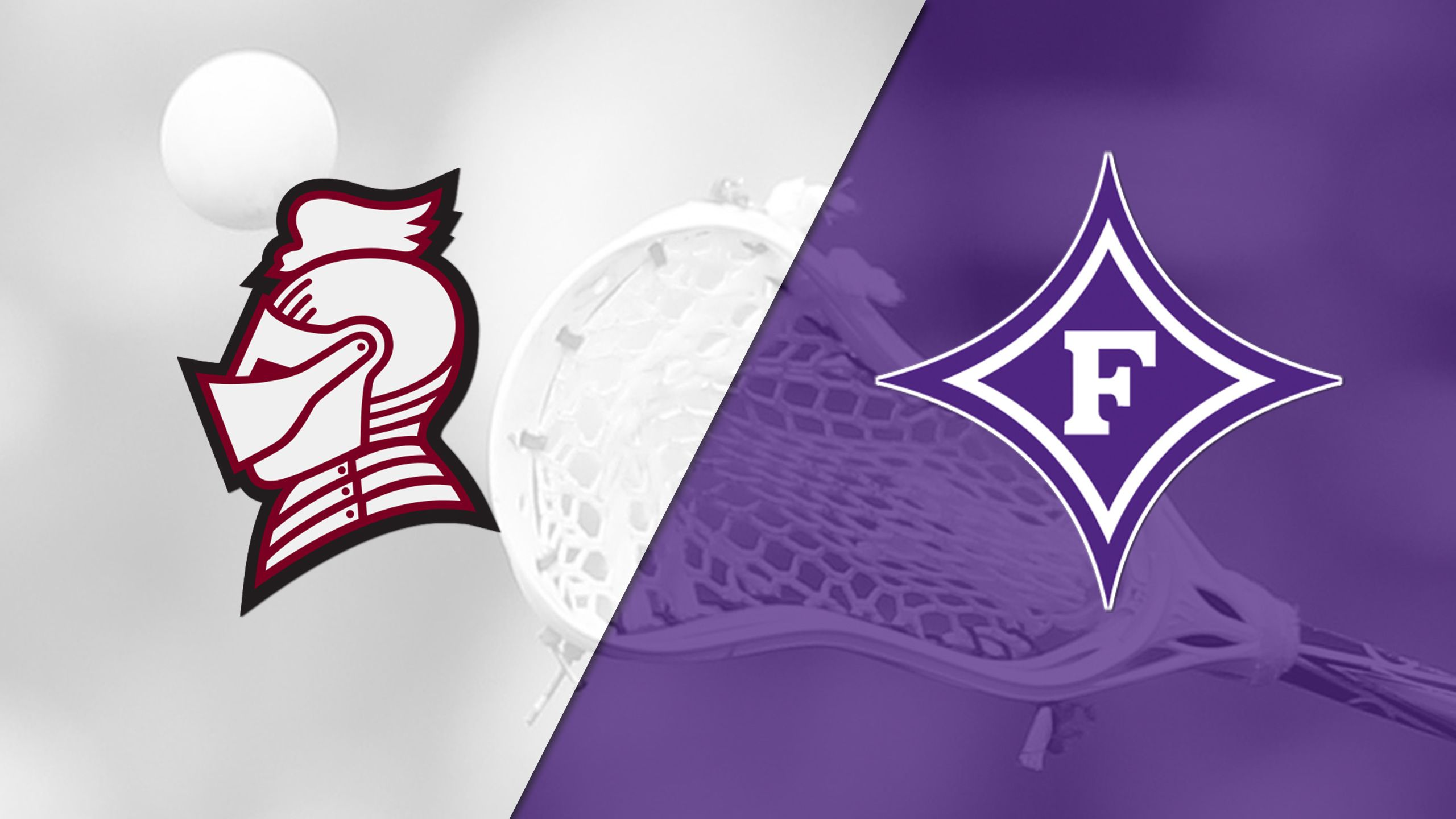 Bellarmine vs. Furman (M Lacrosse)