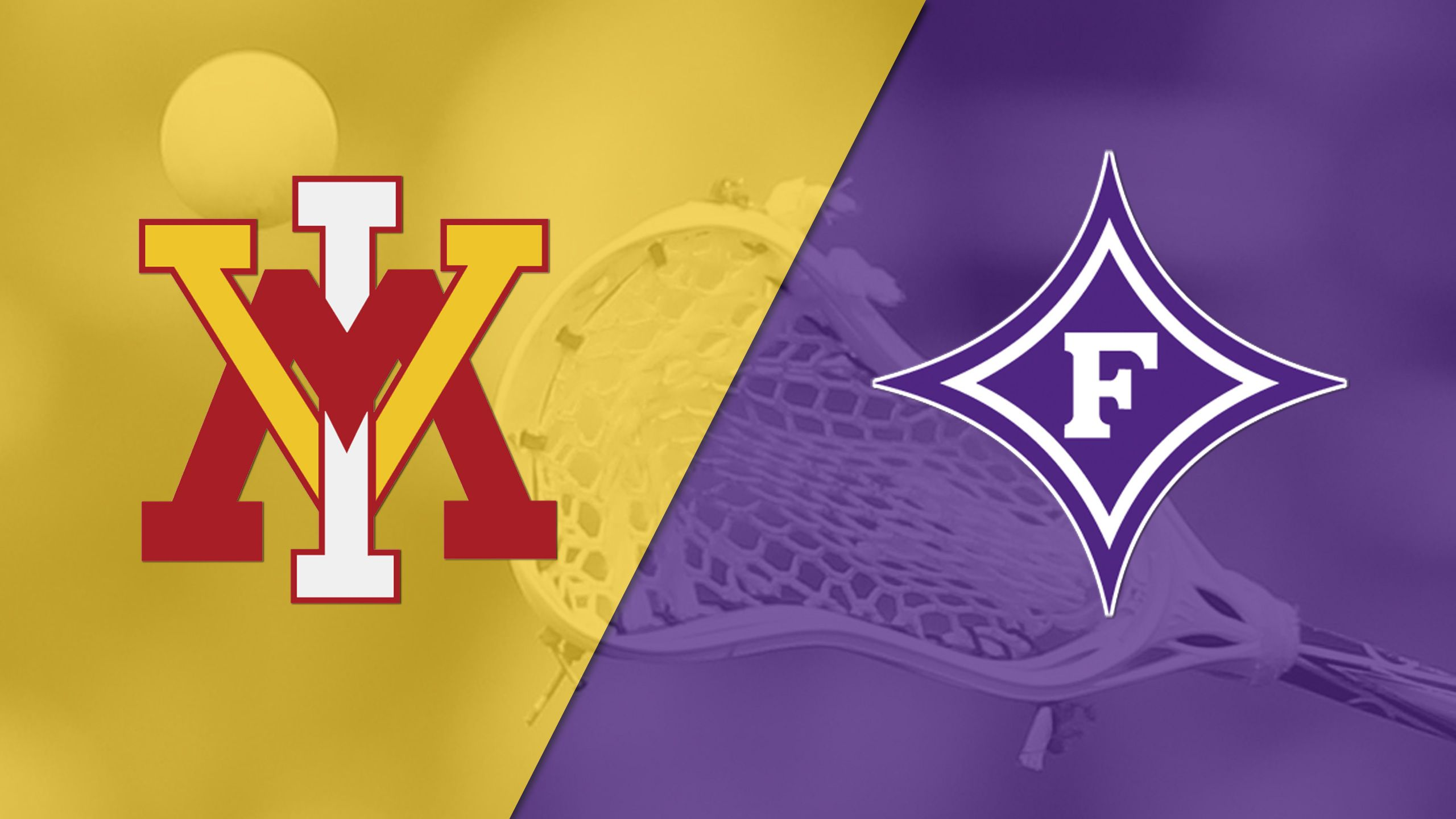 VMI vs. Furman (M Lacrosse)