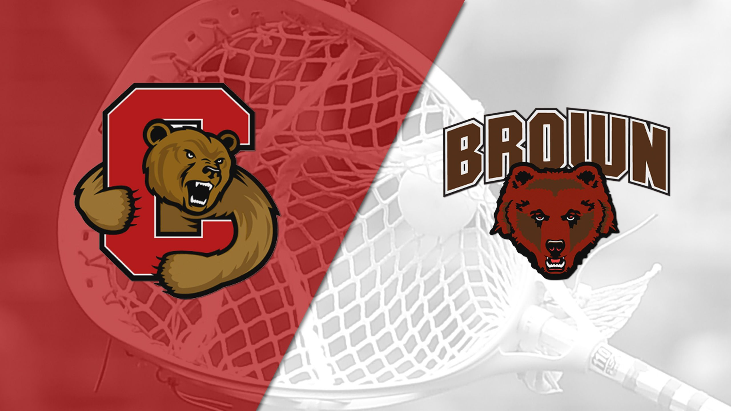 Cornell vs. Brown (M Lacrosse)