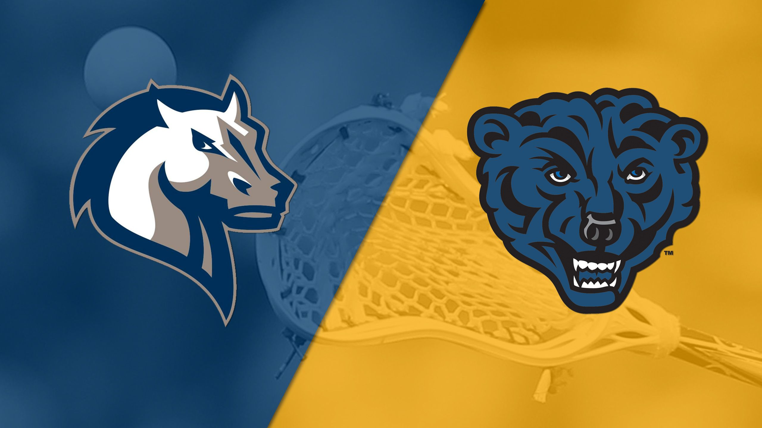 Mercy vs. NYIT (Championship) (East Coast Conference Men's Lacrosse Championship)