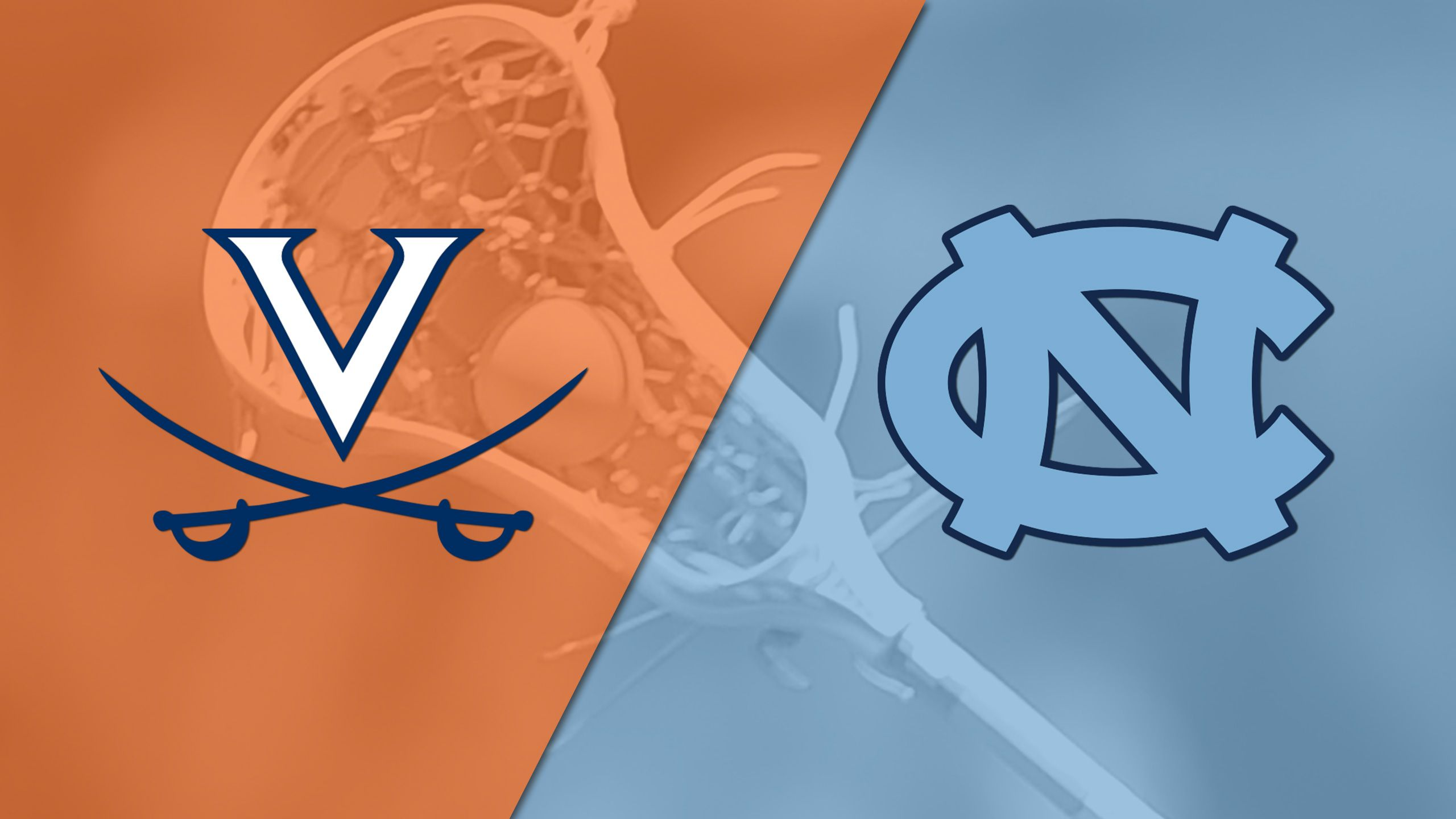 Virginia vs. #2 North Carolina (W Lacrosse)