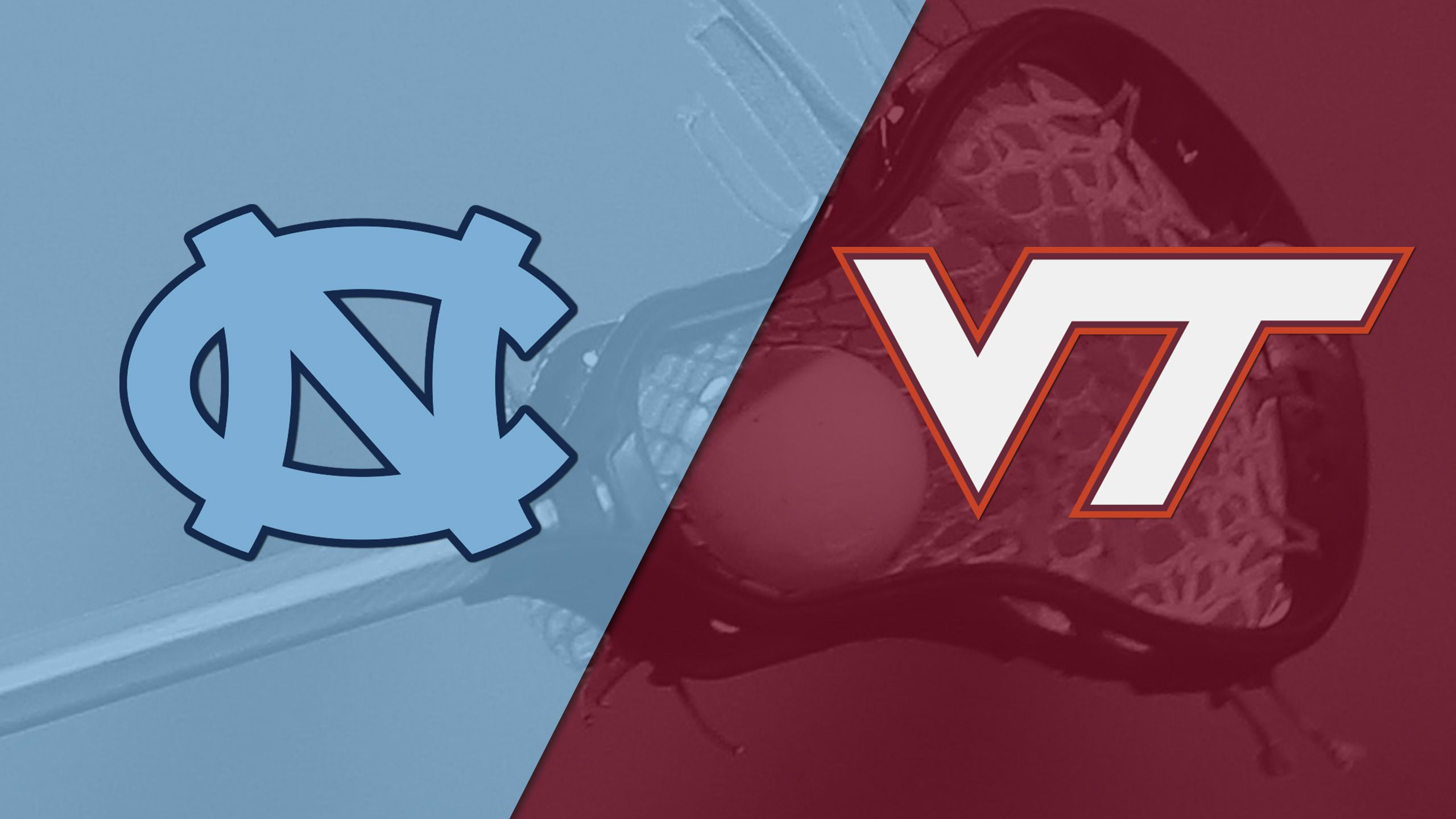 #2 North Carolina vs. #12 Virginia Tech (W Lacrosse)
