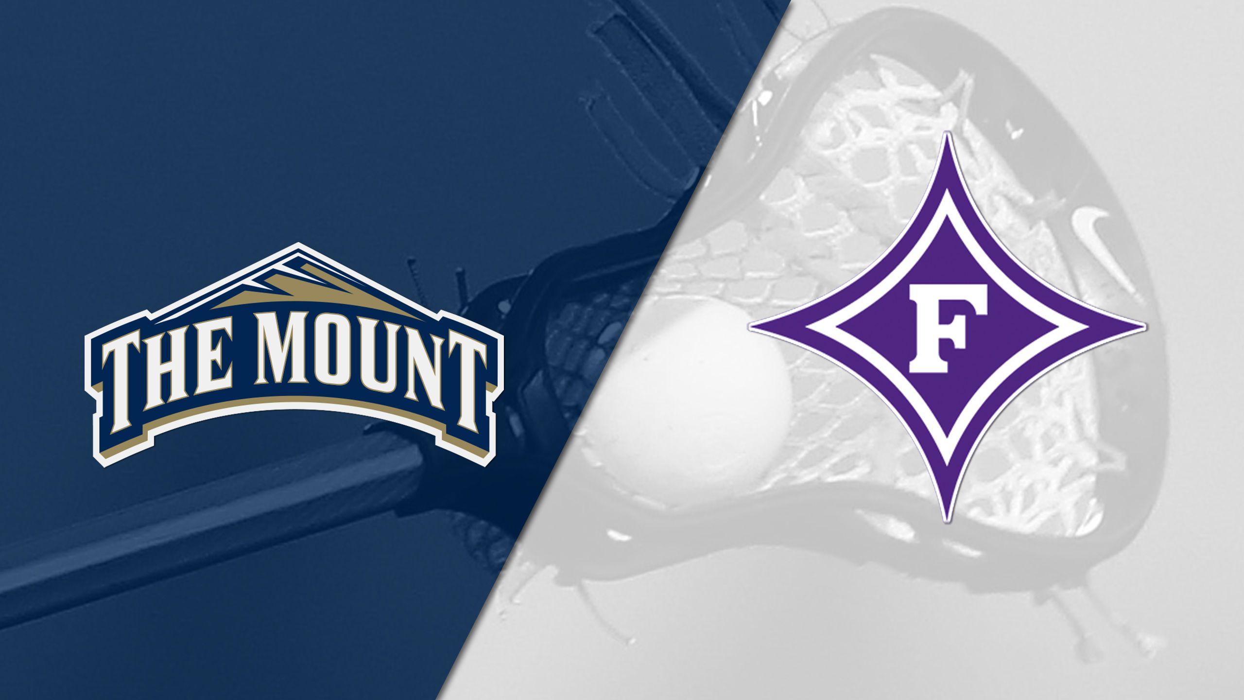 Mount St. Mary's vs. Furman (W Lacrosse)