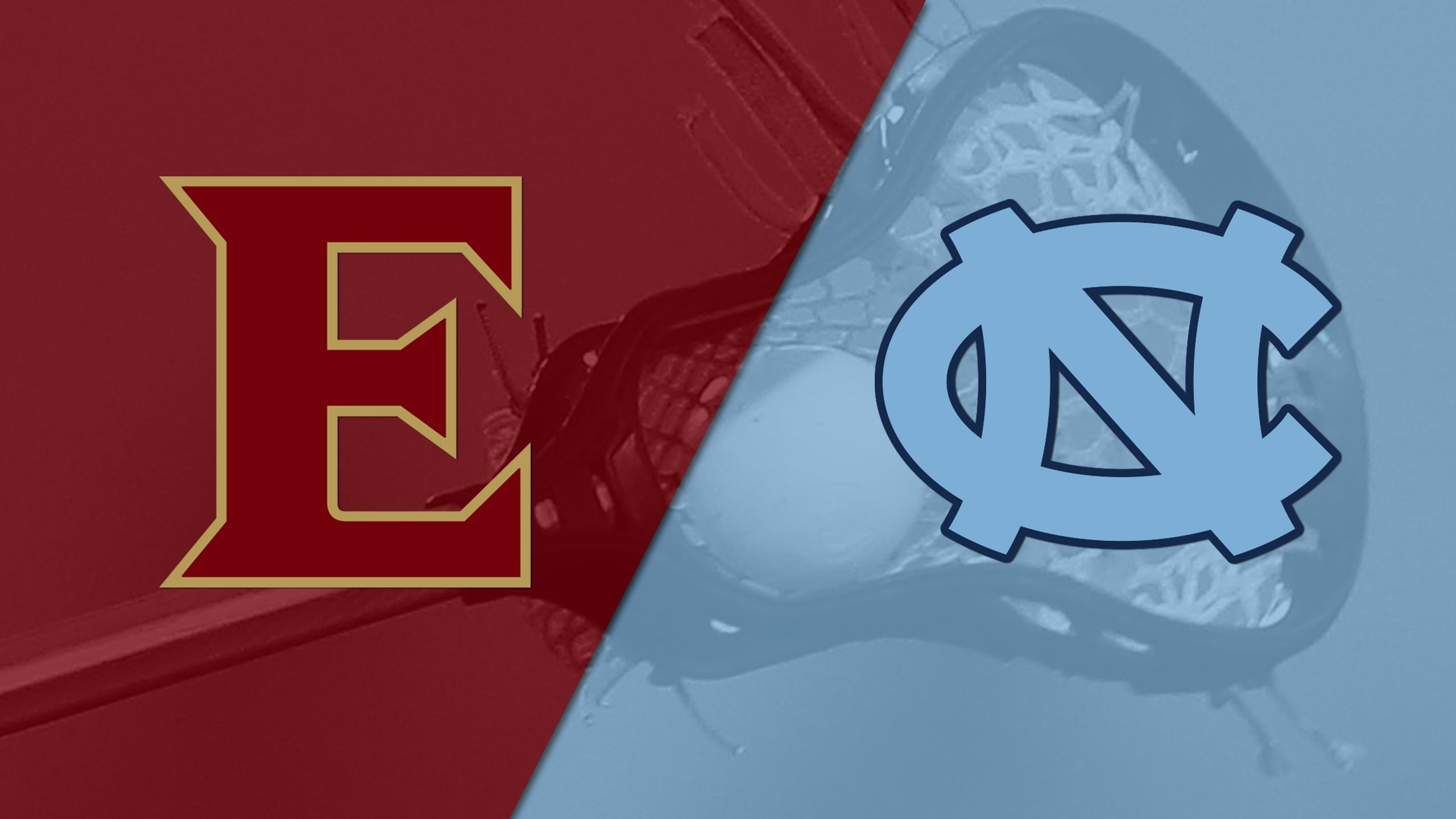 #14 Elon vs. #2 North Carolina (W Lacrosse)
