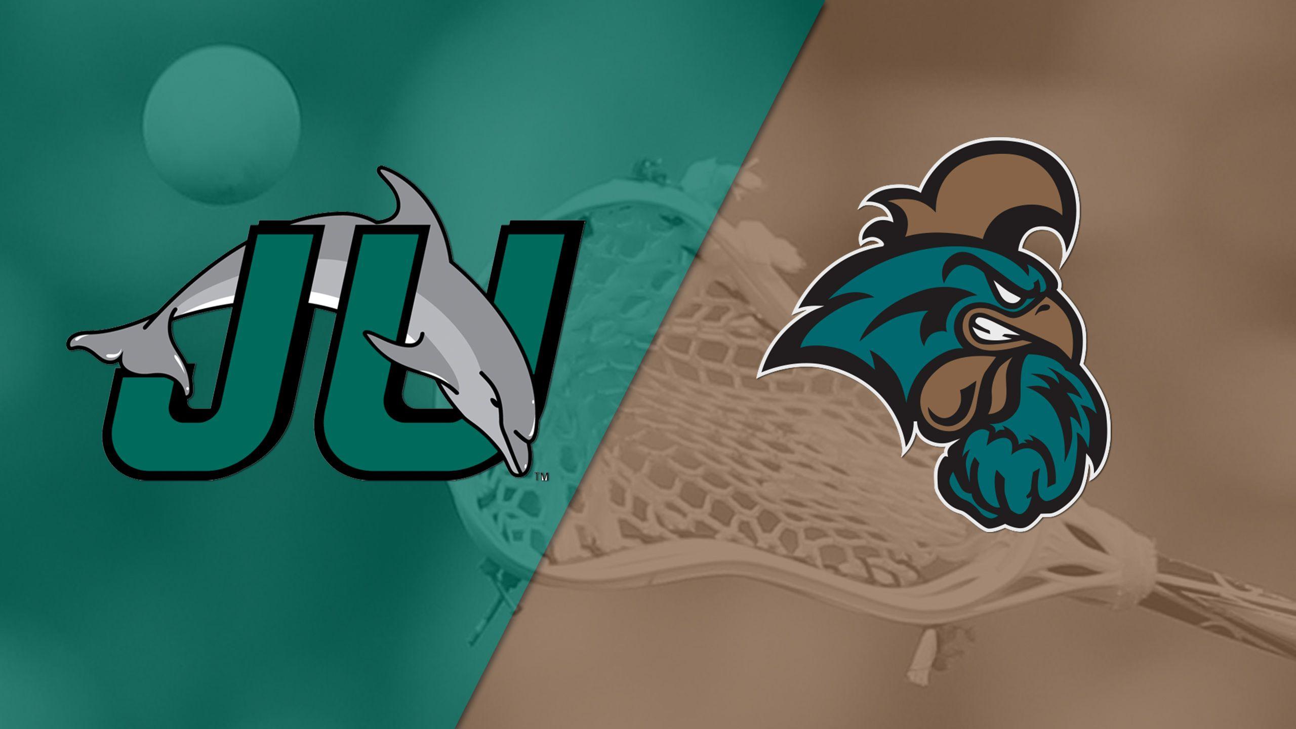 Jacksonville vs. Coastal Carolina (Championship) (Atlantic Sun Women's Lacrosse Championship)